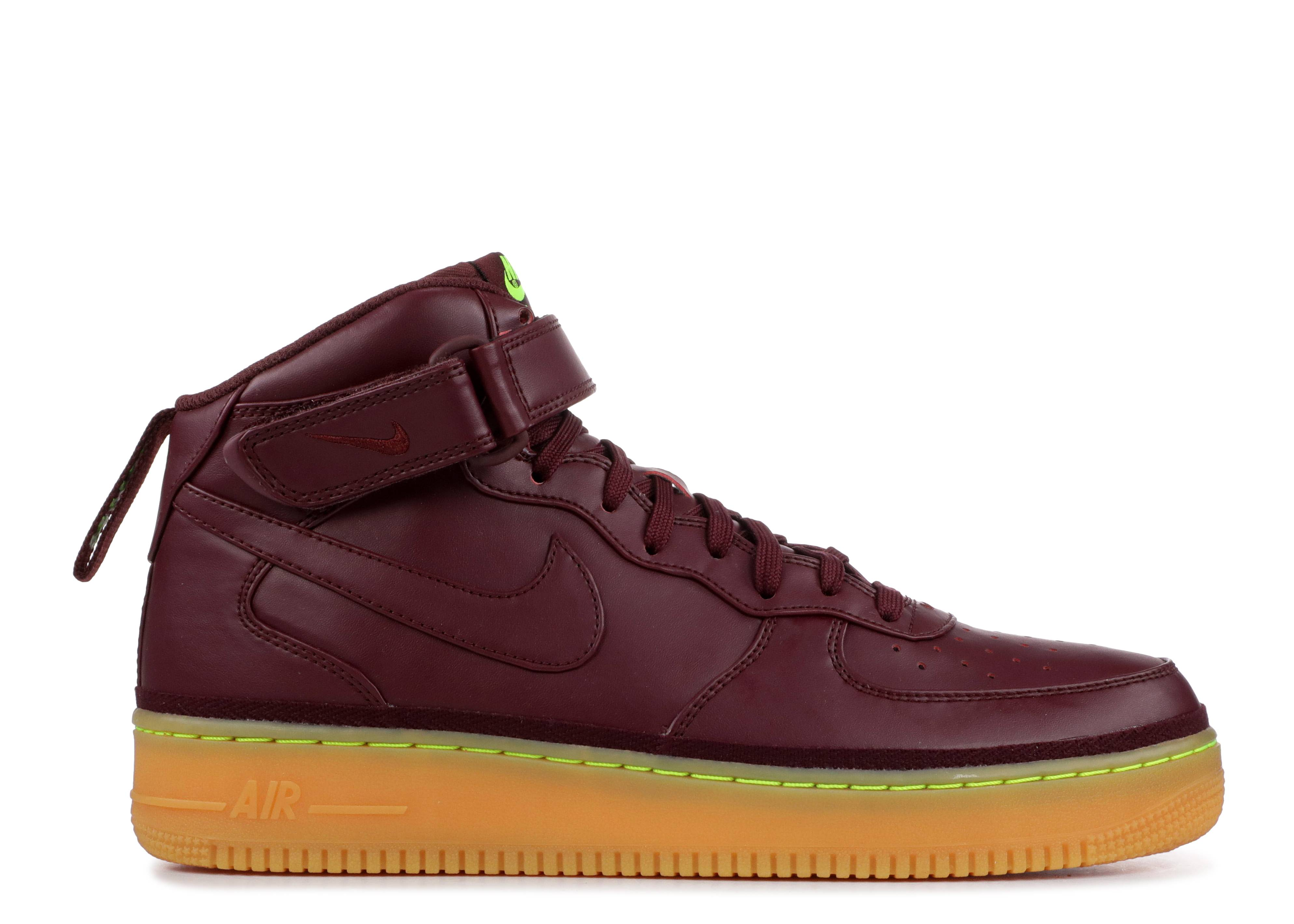 Air Force 1 '07 Mid LV8