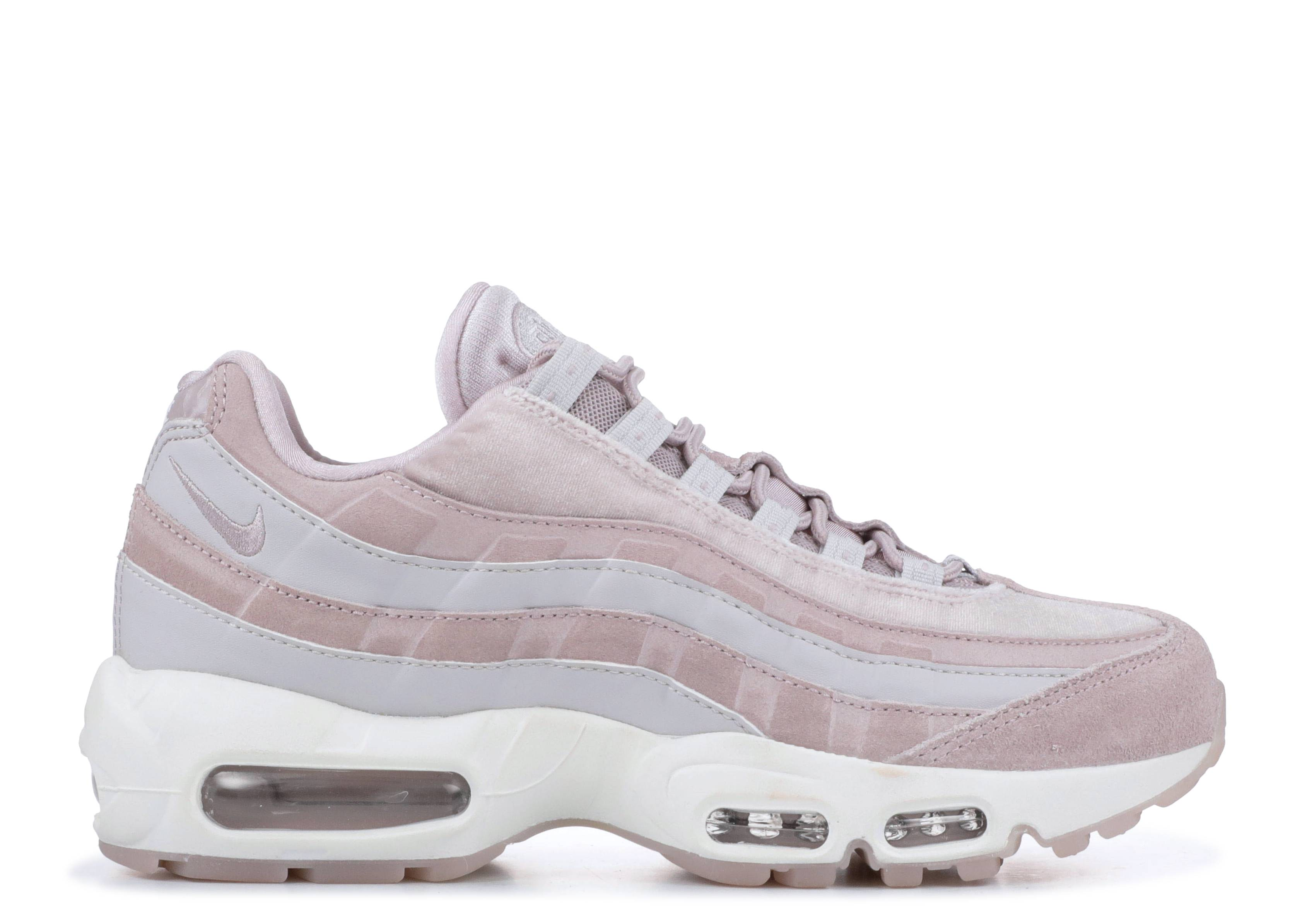 best sneakers d4da0 7d852 wmns air max 95 lx
