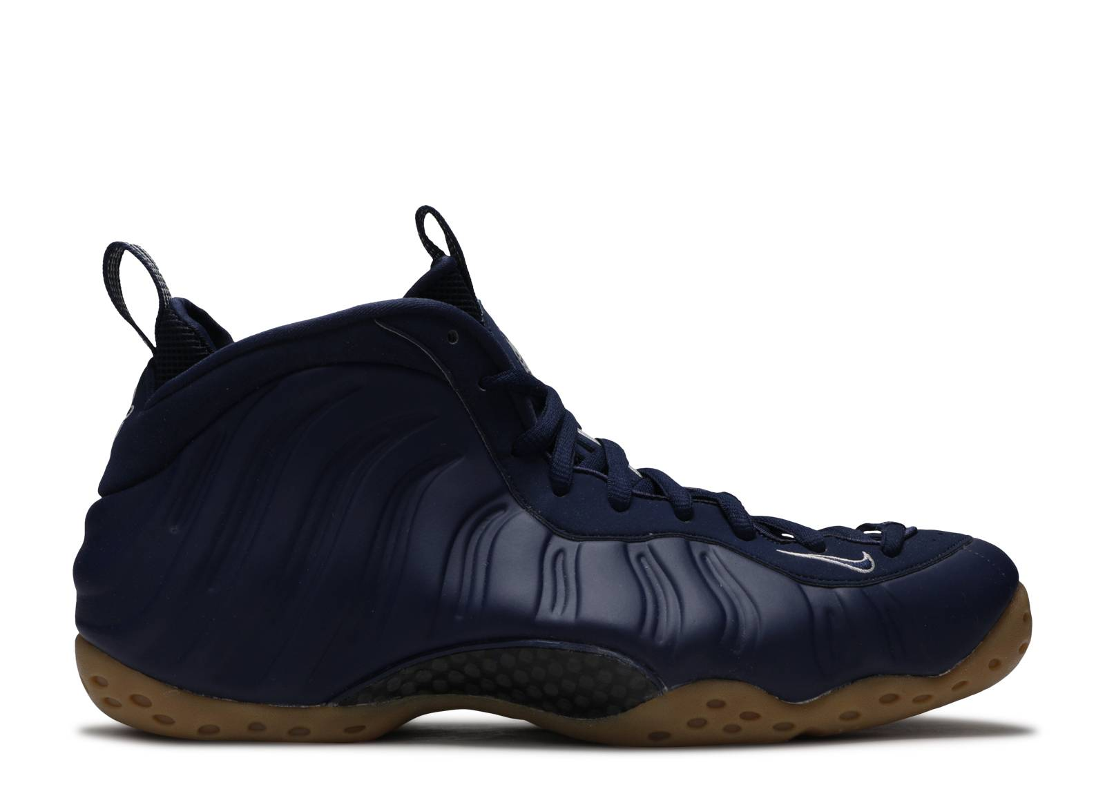 19ca9f34f28a Air Foamposite One - Nike - 314996 405 - midnight navy midnight navy ...