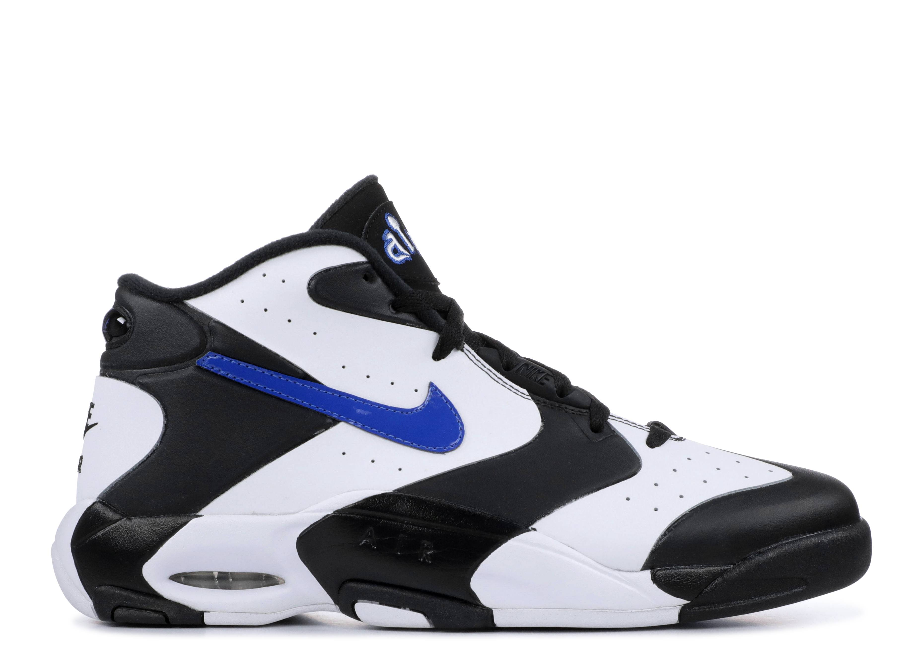 "air up 2014 ""Black Game Royal"""