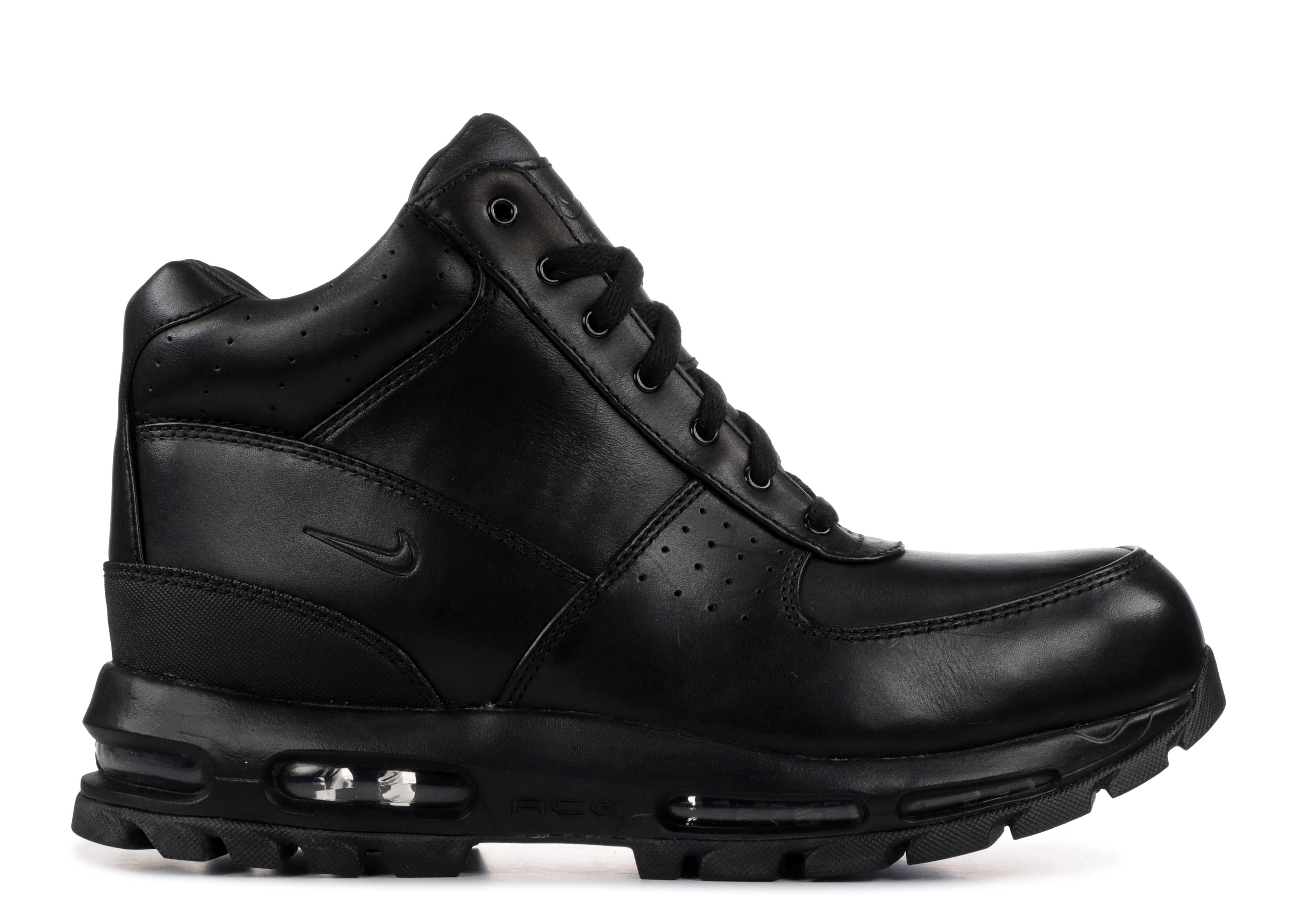 "nike air max acg ""Black"""