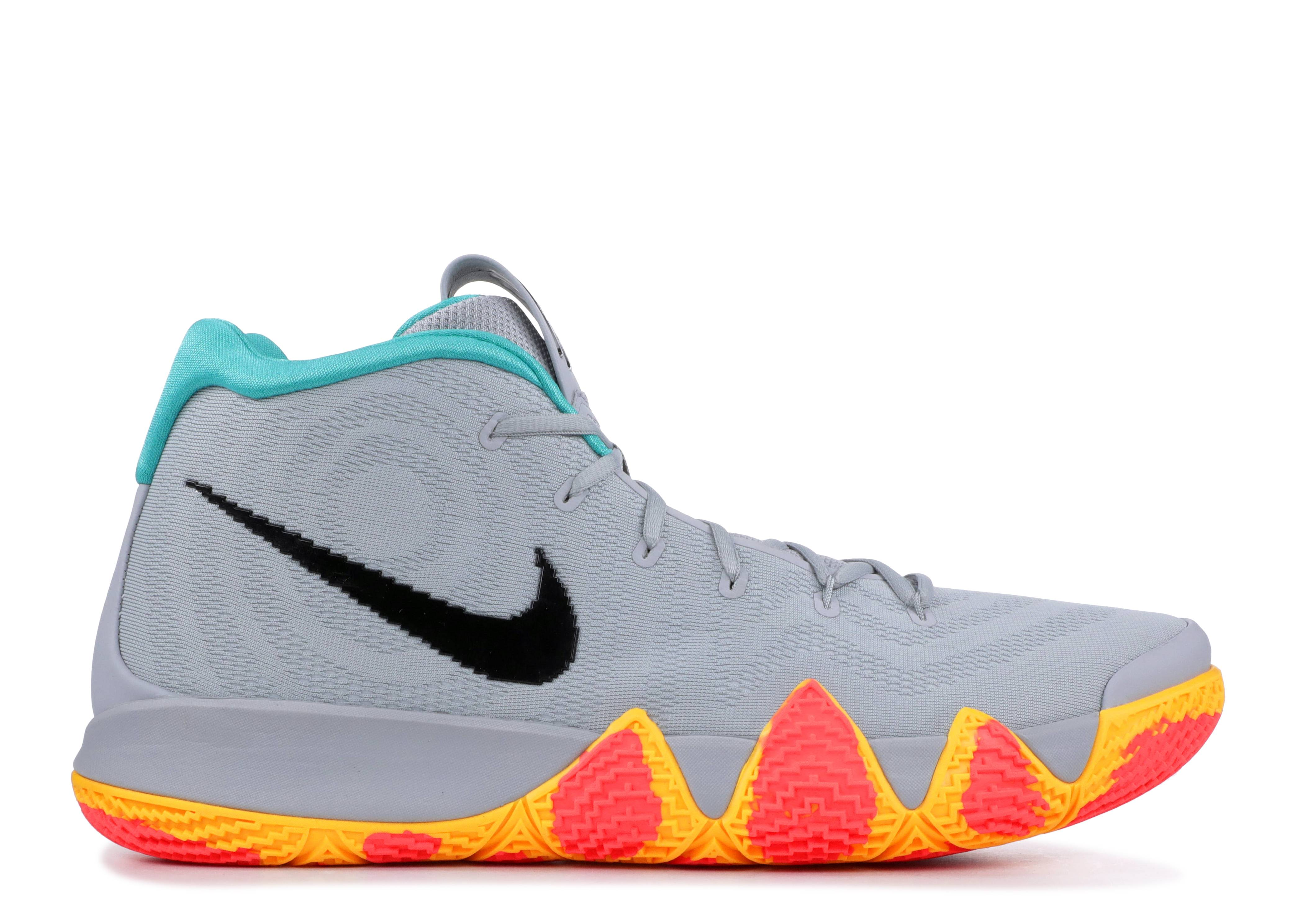 sale retailer c9023 e5aa0 Nike Kyrie 4