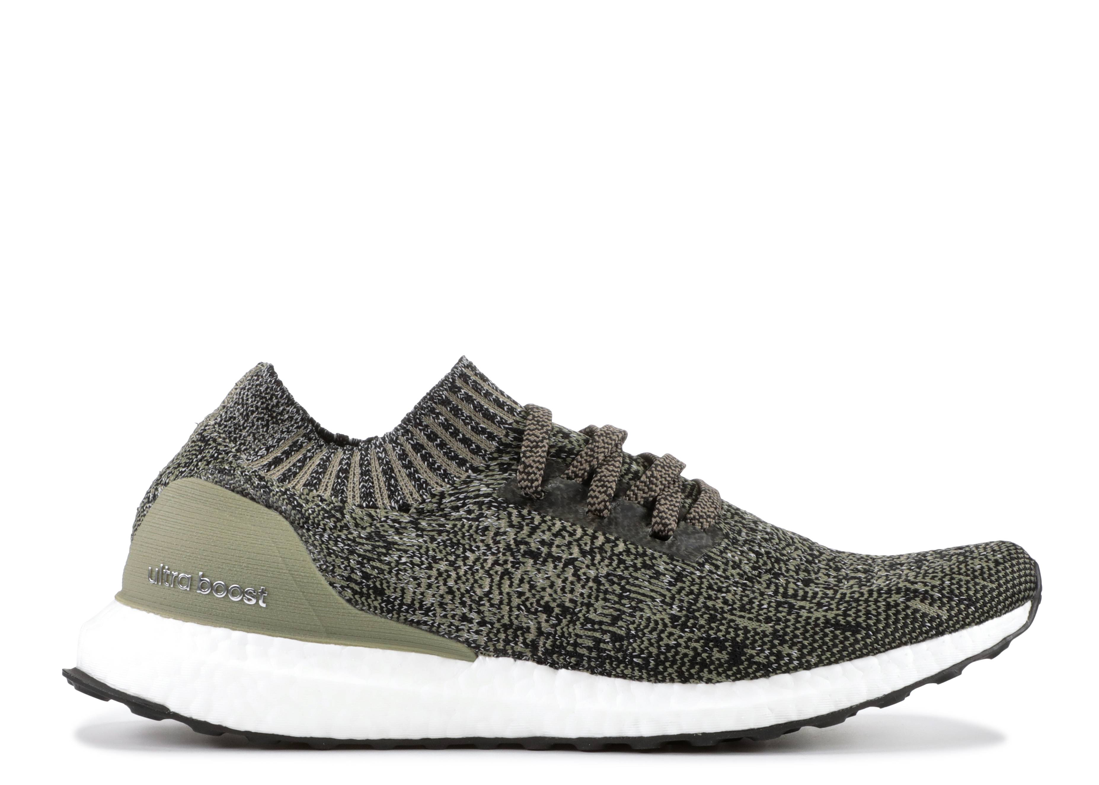 "Ultraboost Uncaged ""uncaged"""