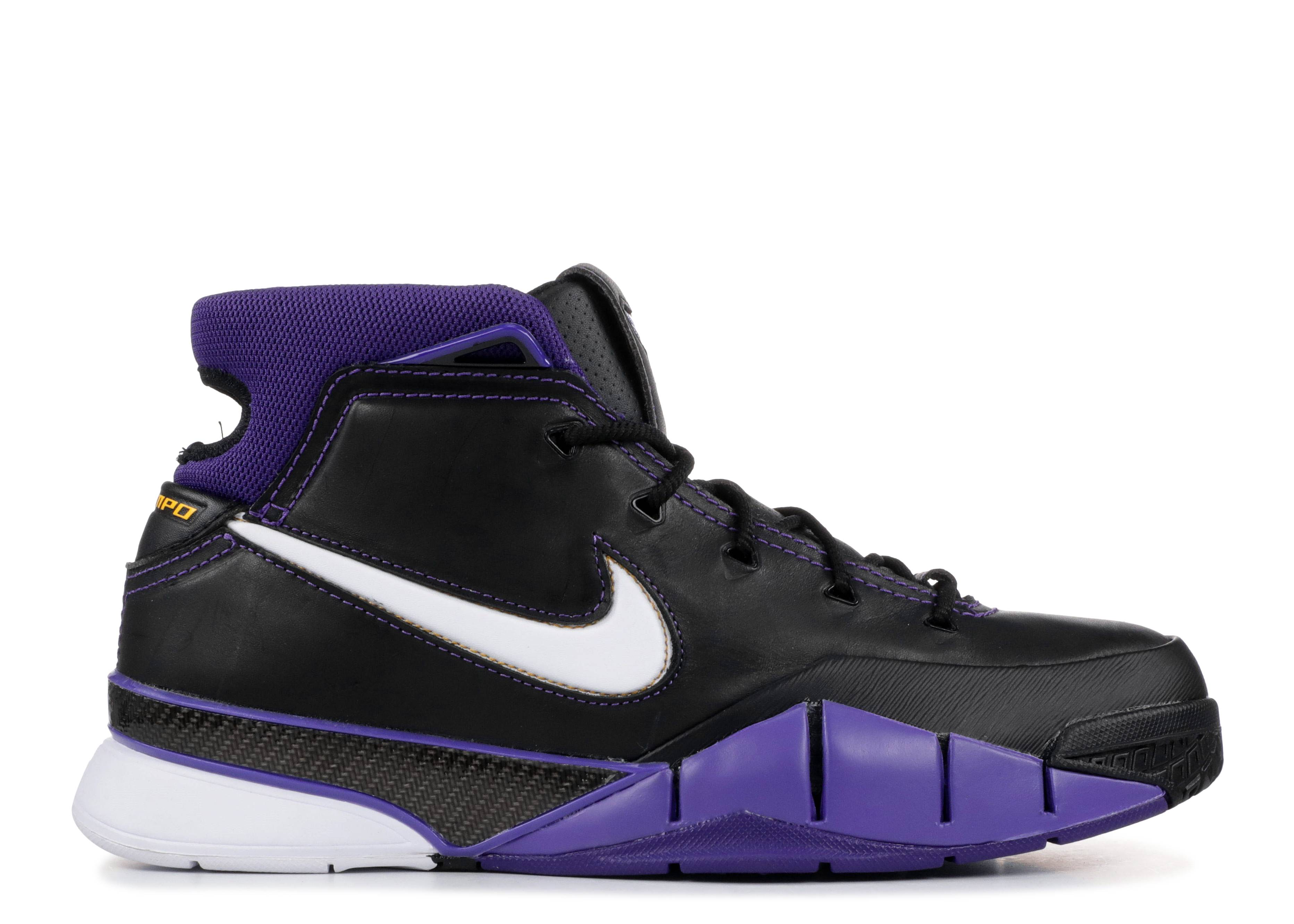 461c45a3663 Kobe Bryant - Nike Basketball - Nike | Flight Club