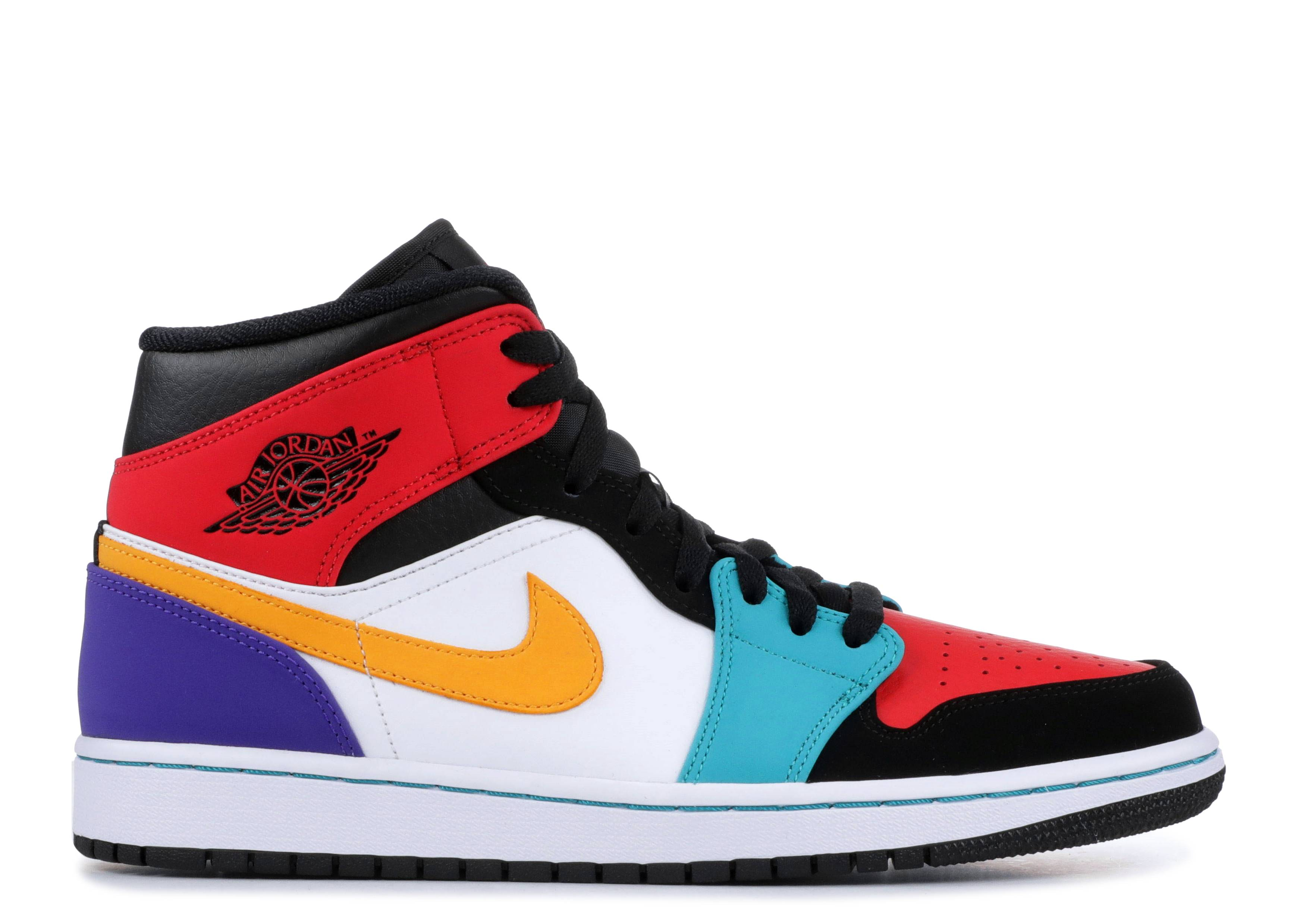 finest selection 45338 3f680 air jordan 1 mid
