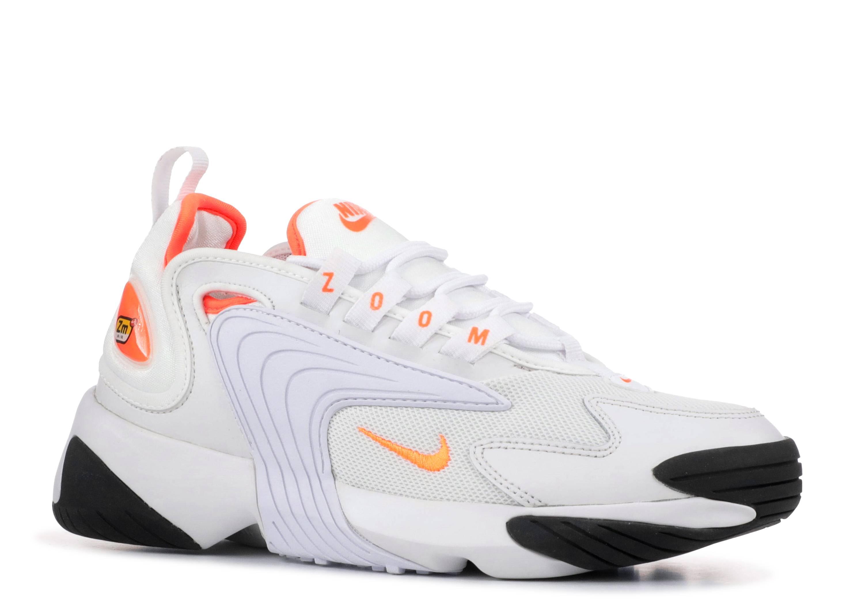 separation shoes purchase cheap half price Wmns Zoom 2K 'Hyper Crimson'