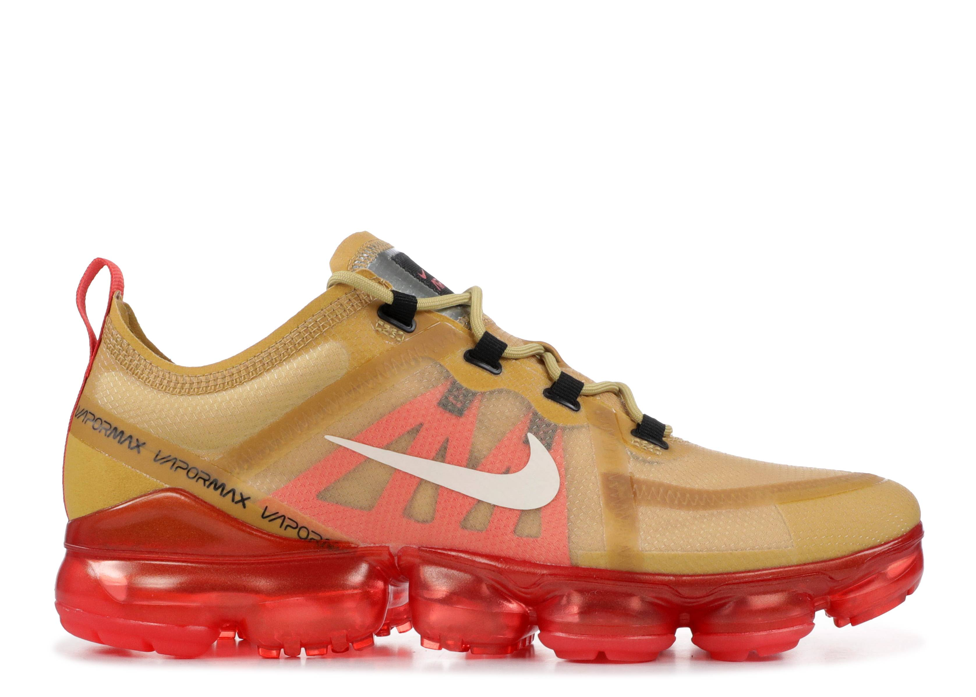 "air vapormax 2019 ""crimson gold"""