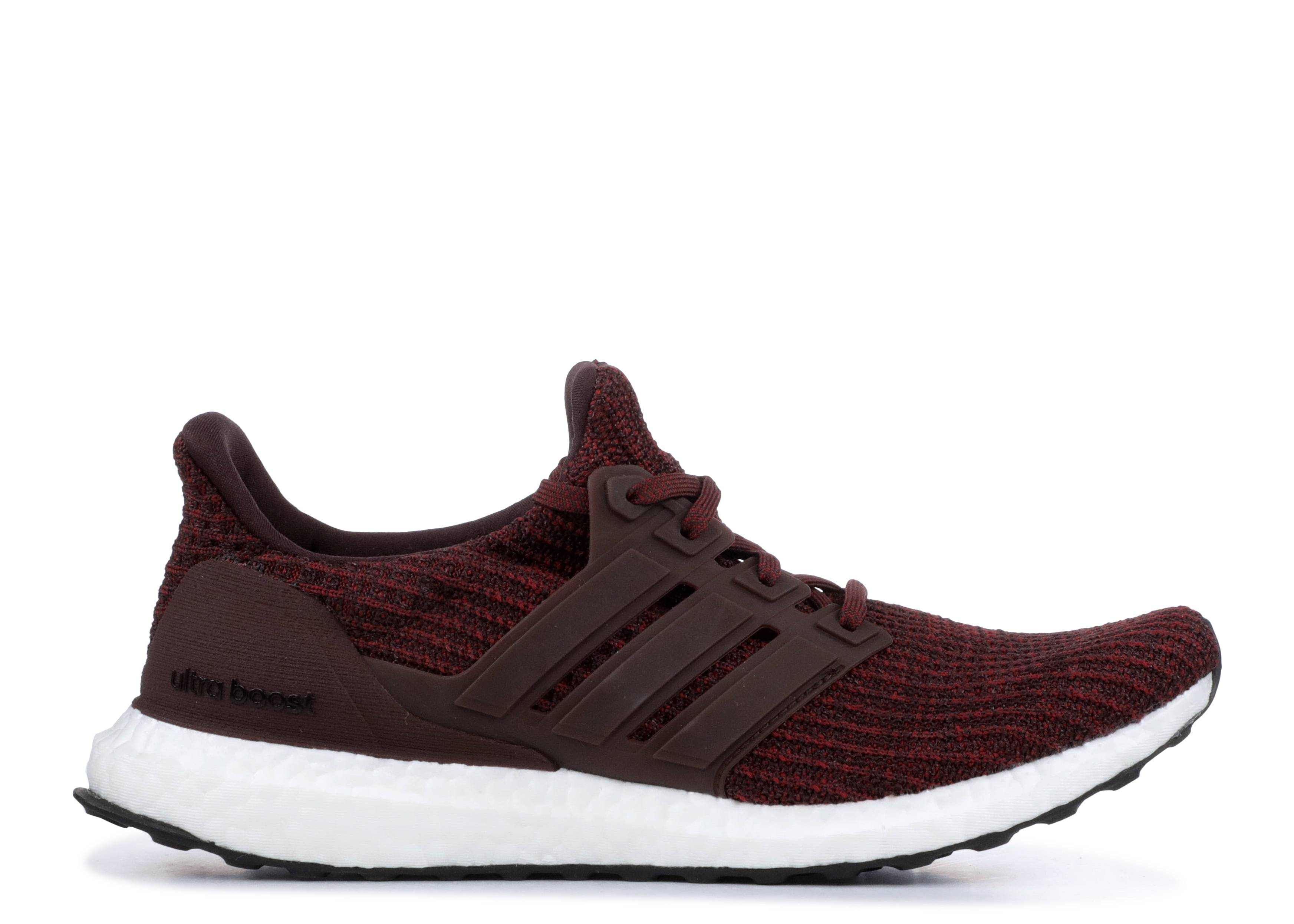 32d39130499554 Ultra Boost - Adidas - cm8115 - night red night red noble maroon ...
