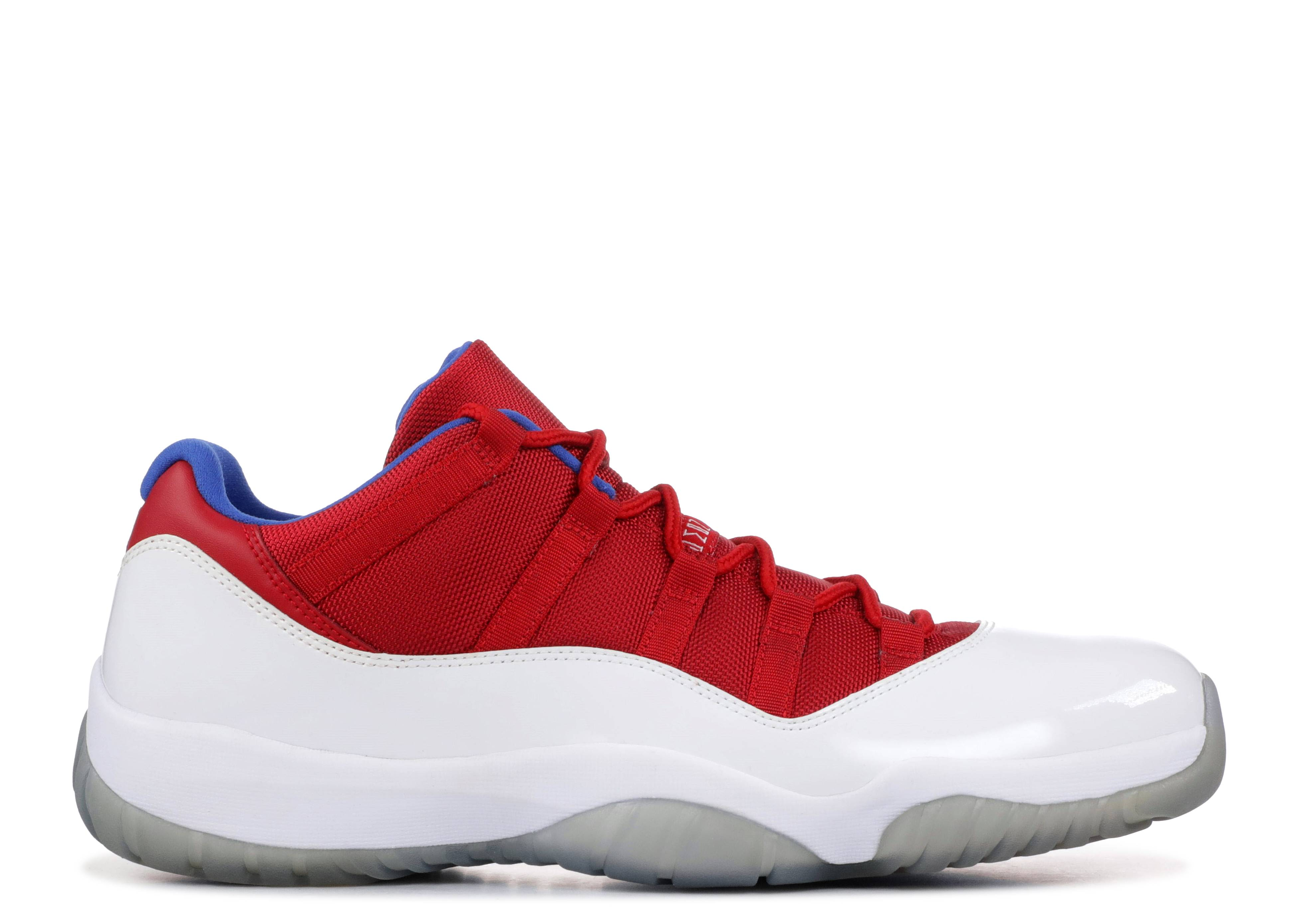 "air jordan 11 low sample ""chris paul"""