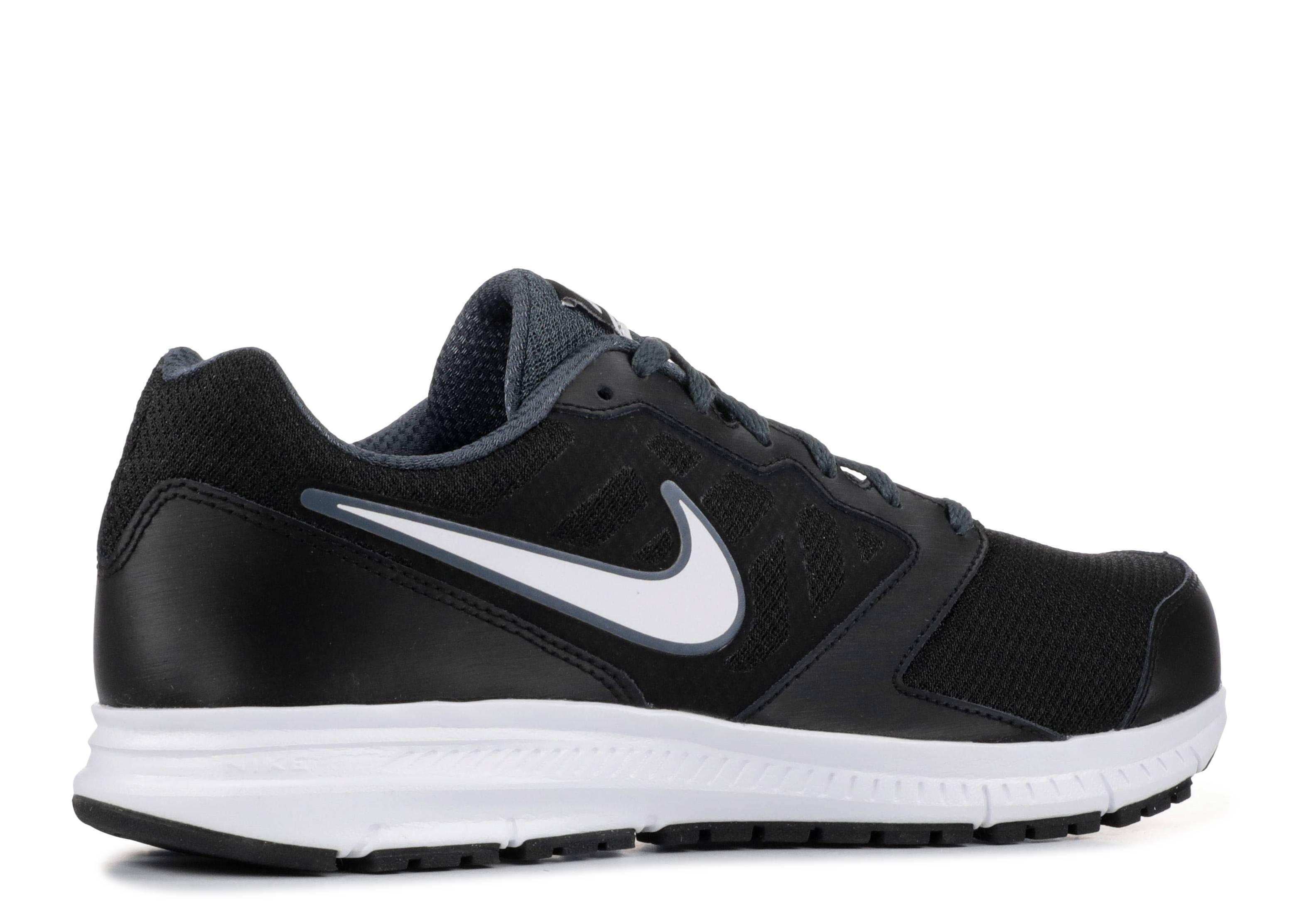 low priced 9e038 0b117 Nike Down Shifter 6 4e - Nike - 684653 003 - black whitre-dk magnet grey    Flight Club