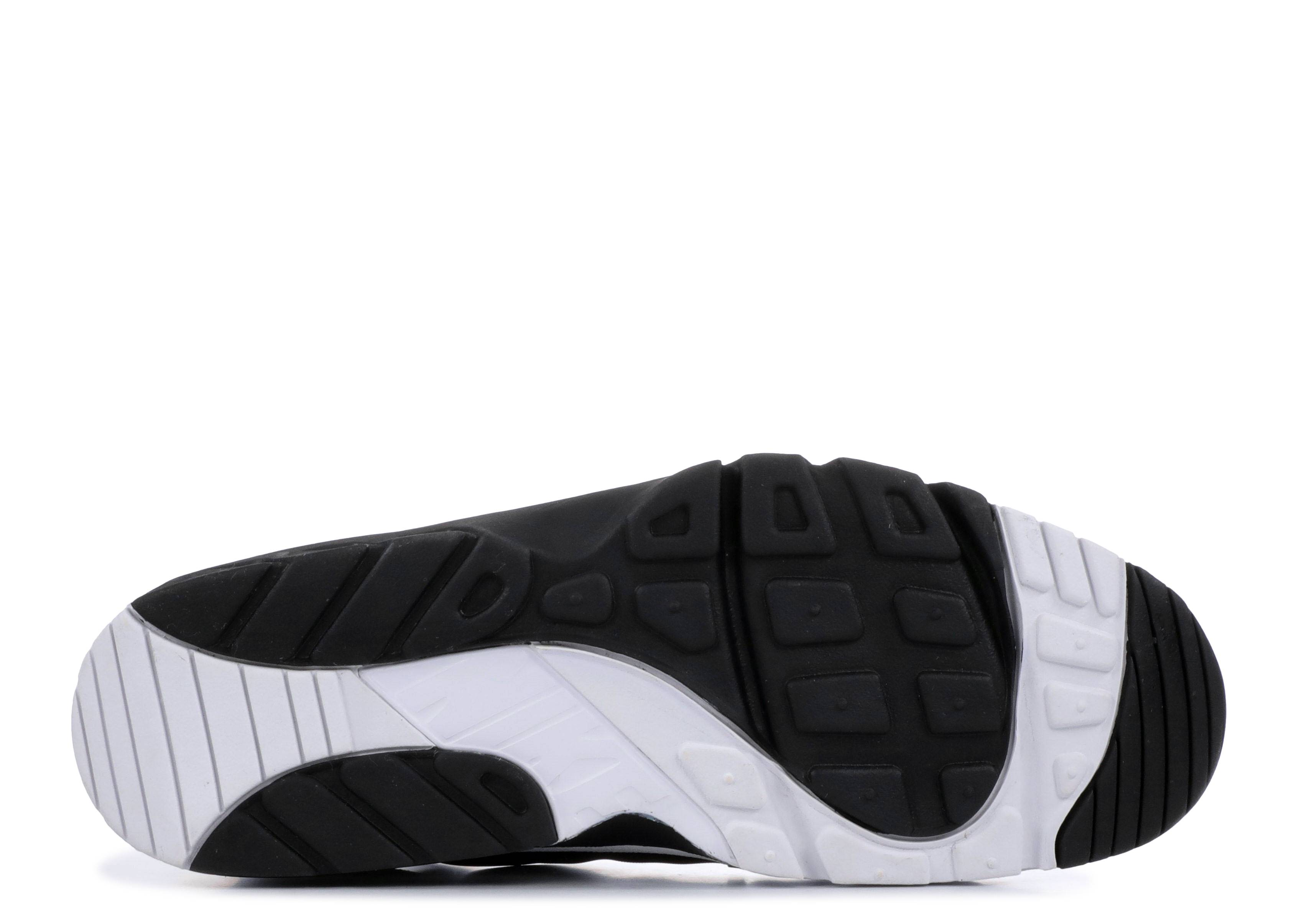 new styles e1c77 8c3de Nike Air Trainer Huarache - Nike - 679083 200 - medium olive black-jade  stn-white   Flight Club