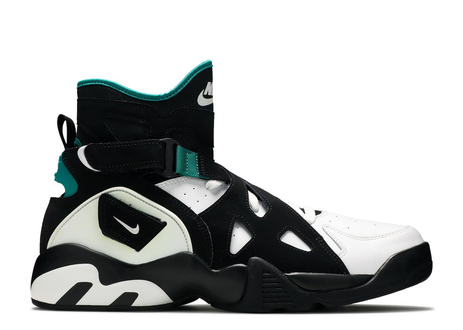 "nike air unlimited ""david robinson"""