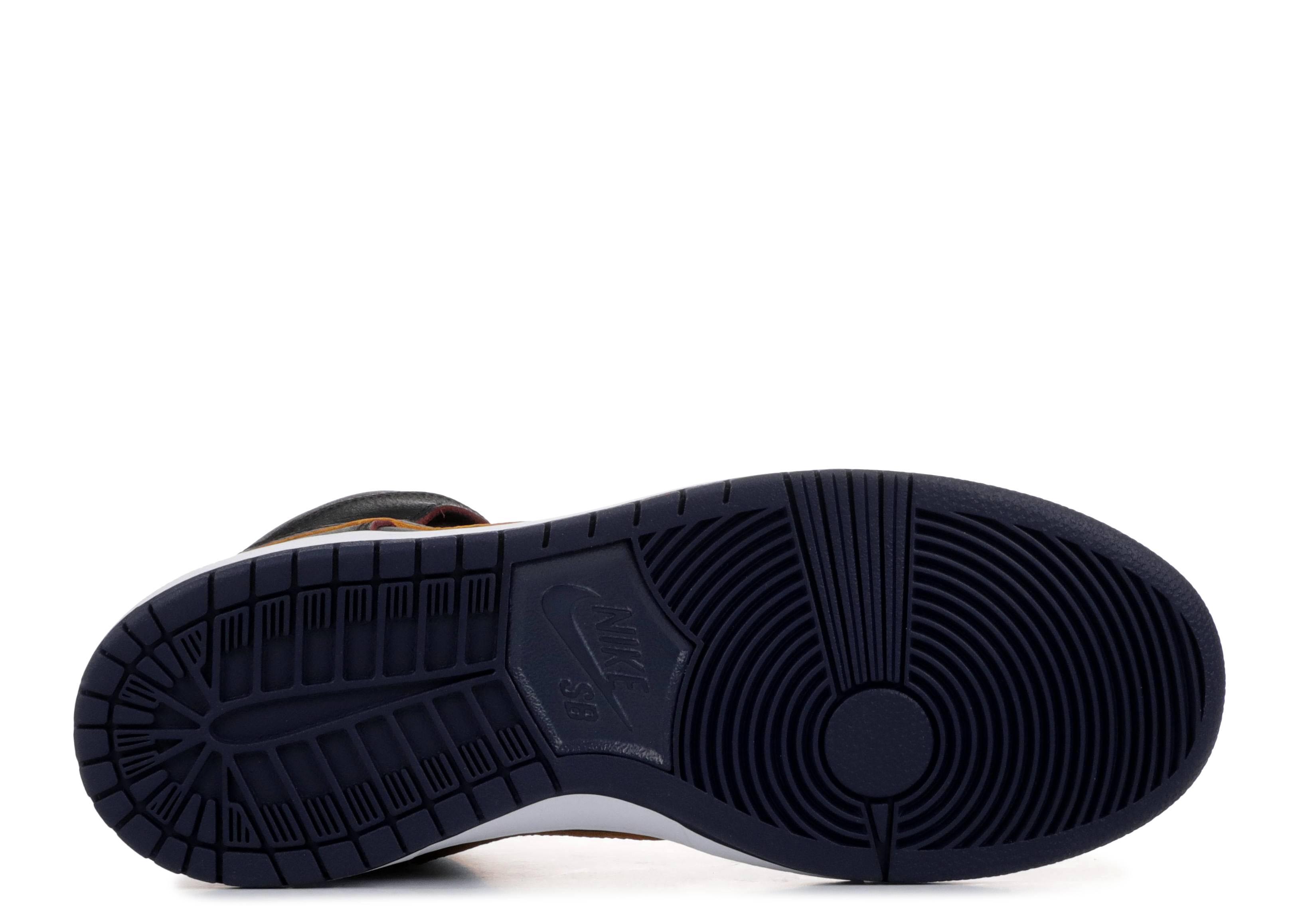 3b27ab419665e2 Nike Sb Dunk High Pro Nba