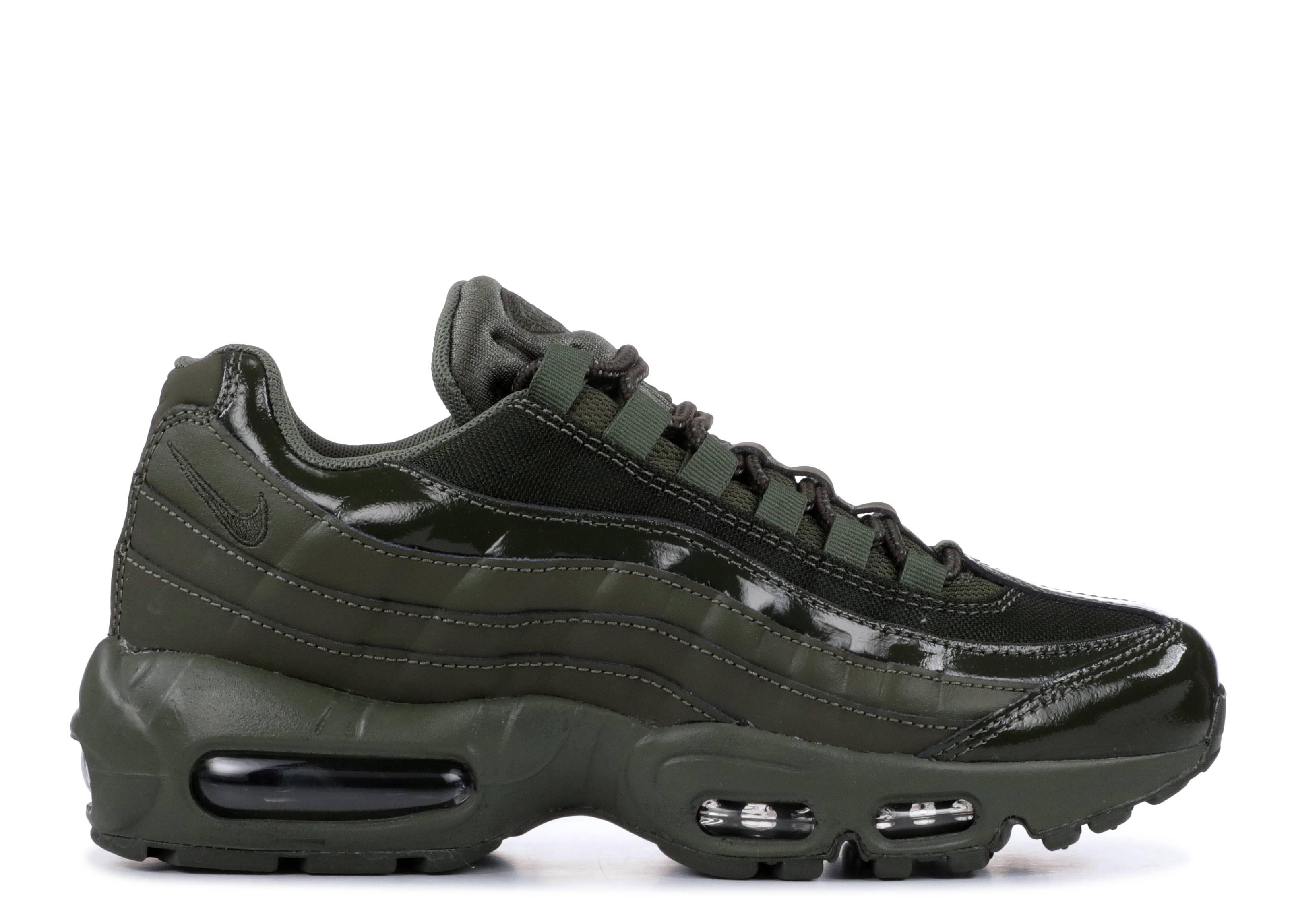 Nike Air Max 95 «Cargo Khaki» | Sneakergeek