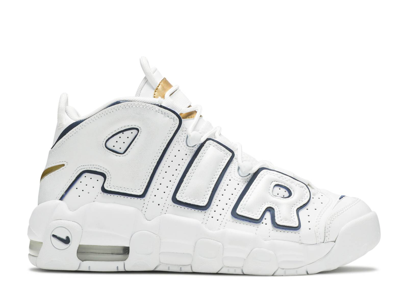 buy online 2b1ed 4824d nike air more uptempo (gs)