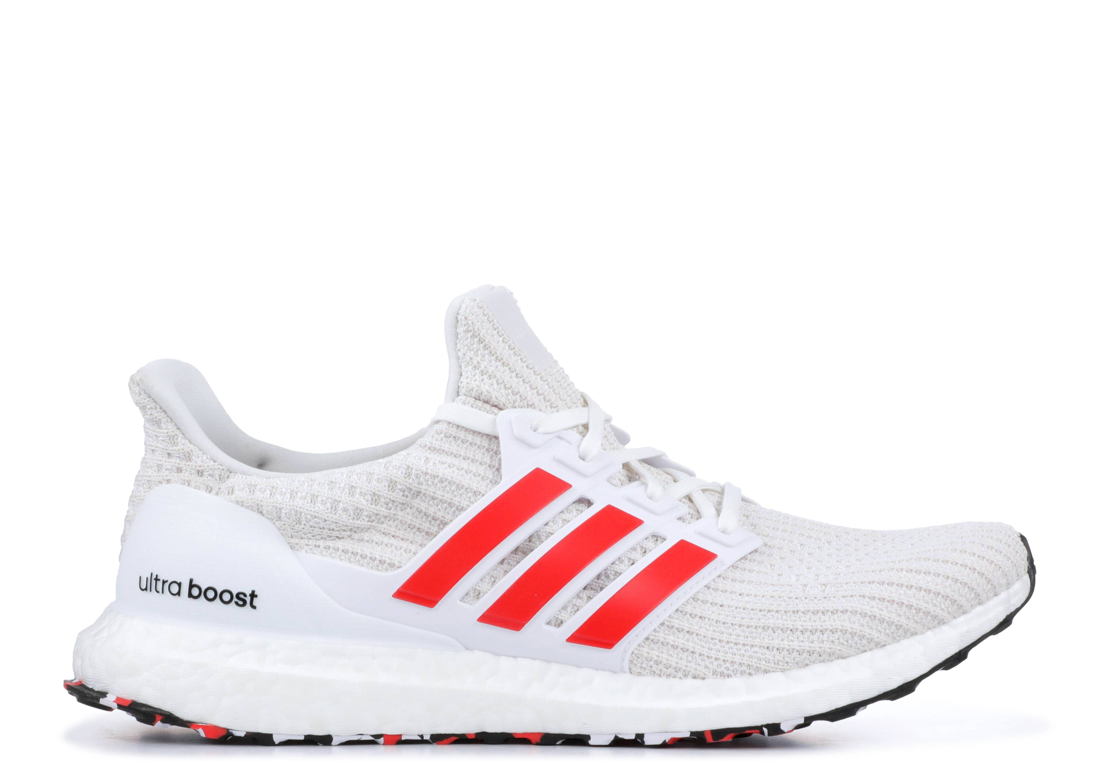 "ULTRA BOOST 4.0 """"RED STRIPES'"""