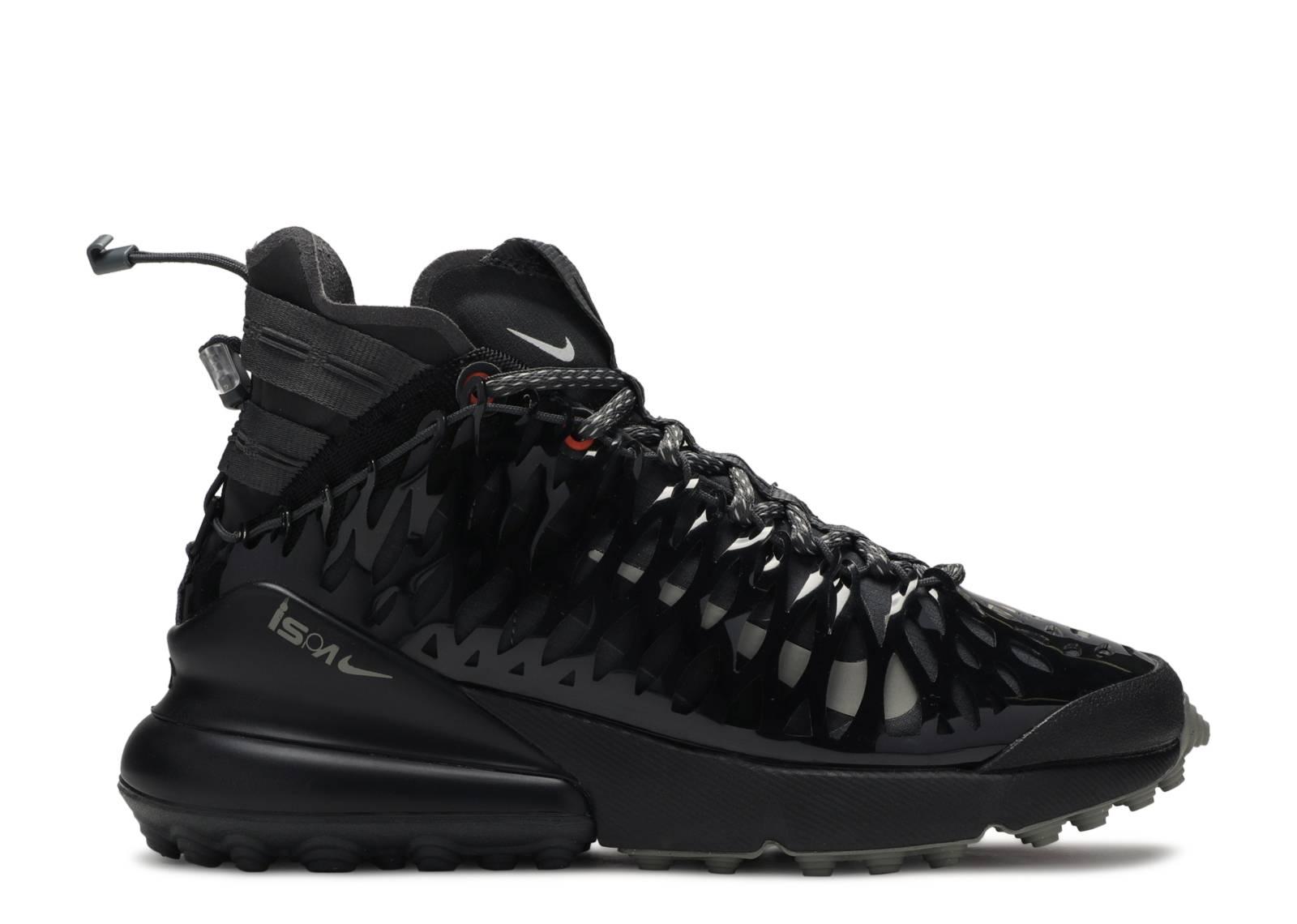 Nike Sportswear Air Max 270 SP SOE ISPA Black Anthracite Grey BQ1918 002 Men's 9 | eBay