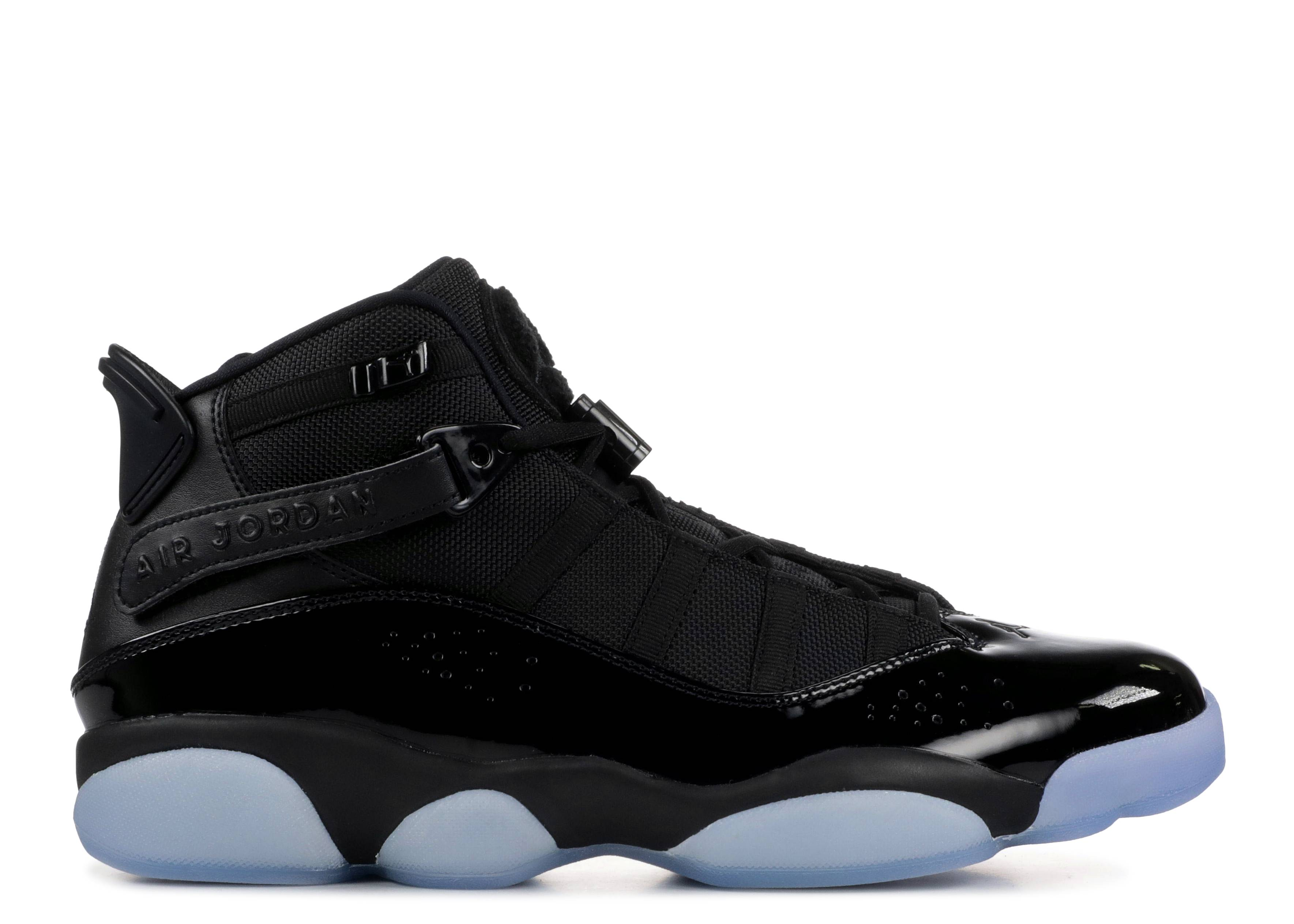 best sneakers 9ace4 75e52 jordan 6 rings