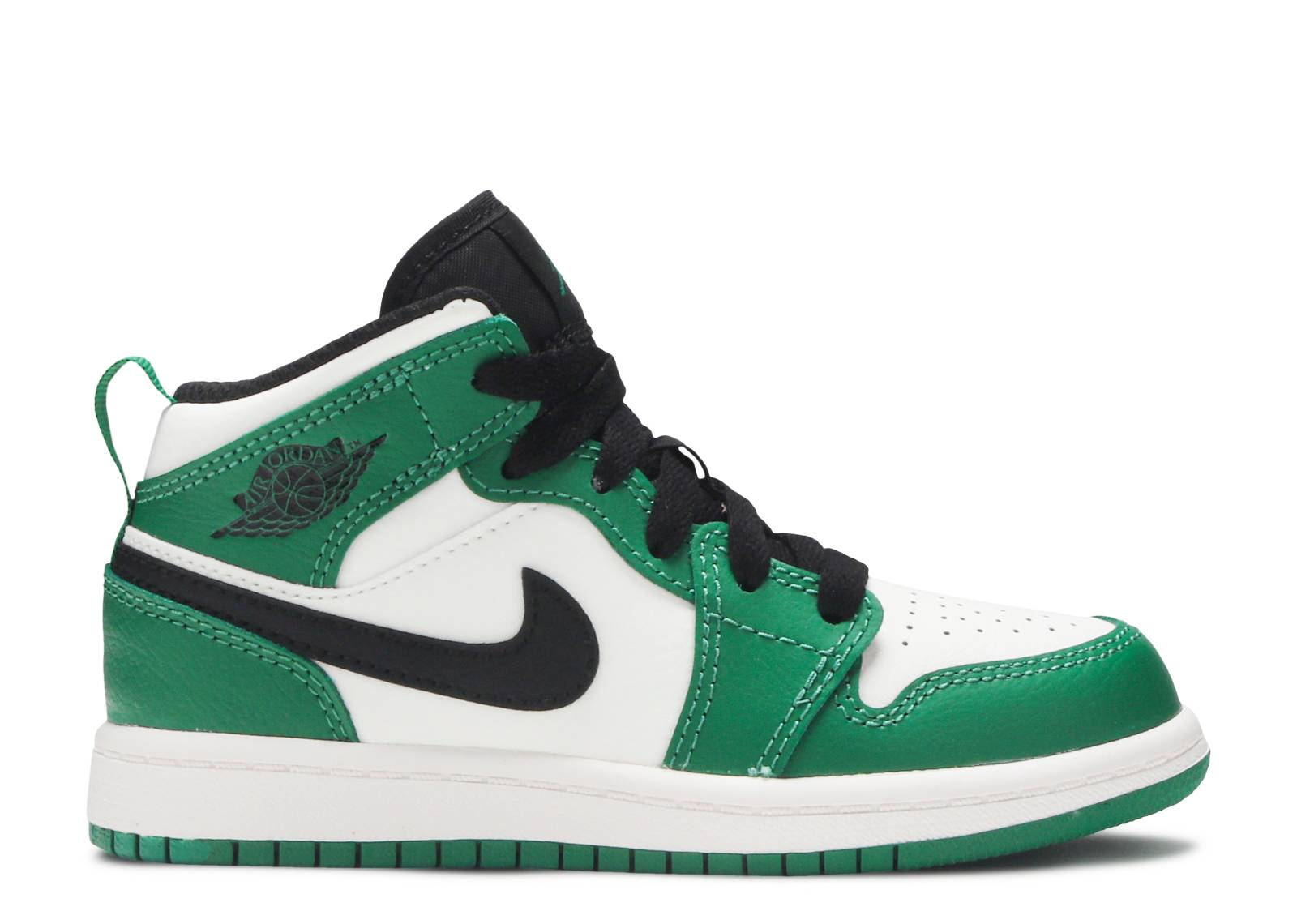 "jordan 1 mid se (ps) ""Pine Green"""