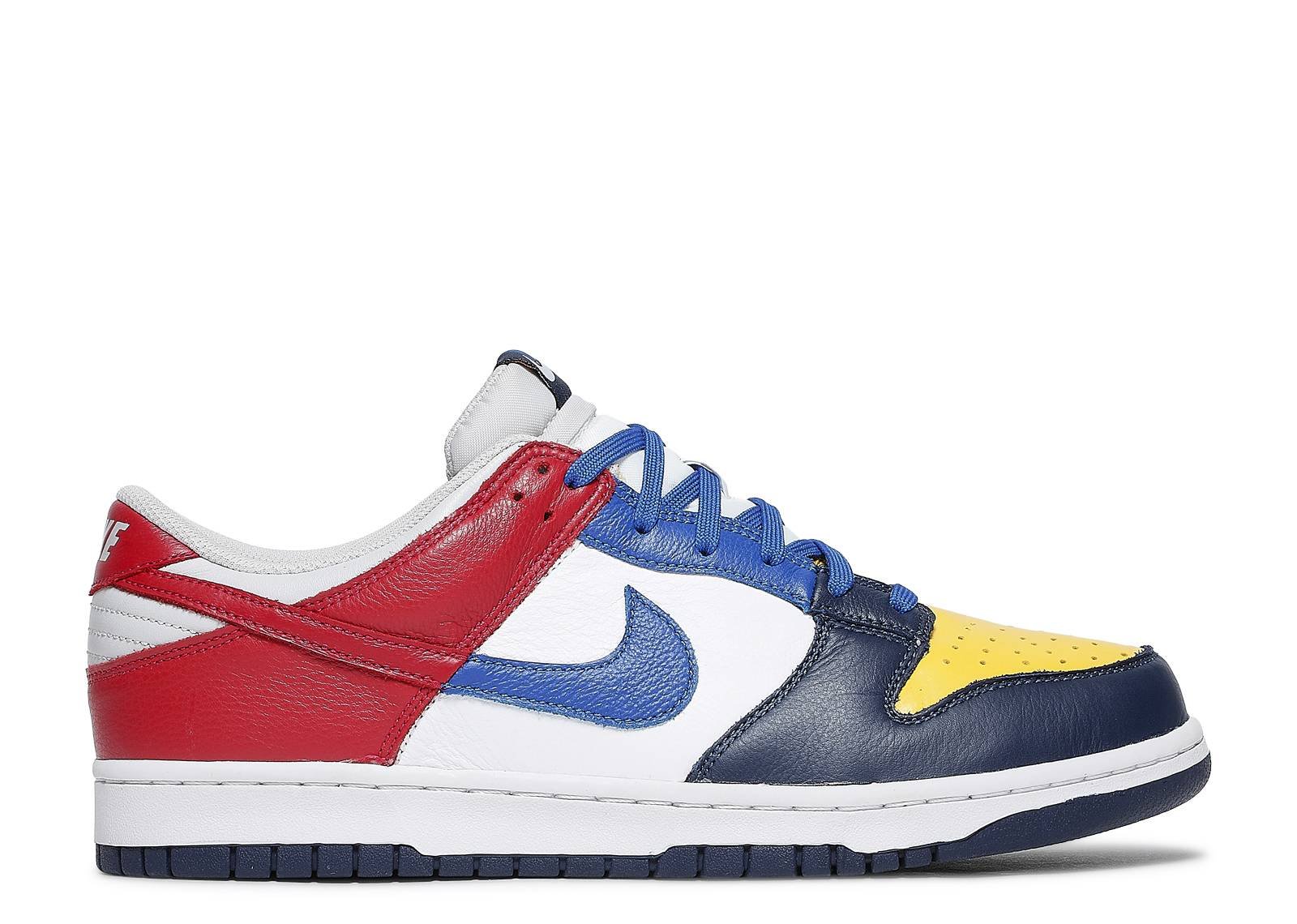 "nike dunk low jp qs ""What The"""
