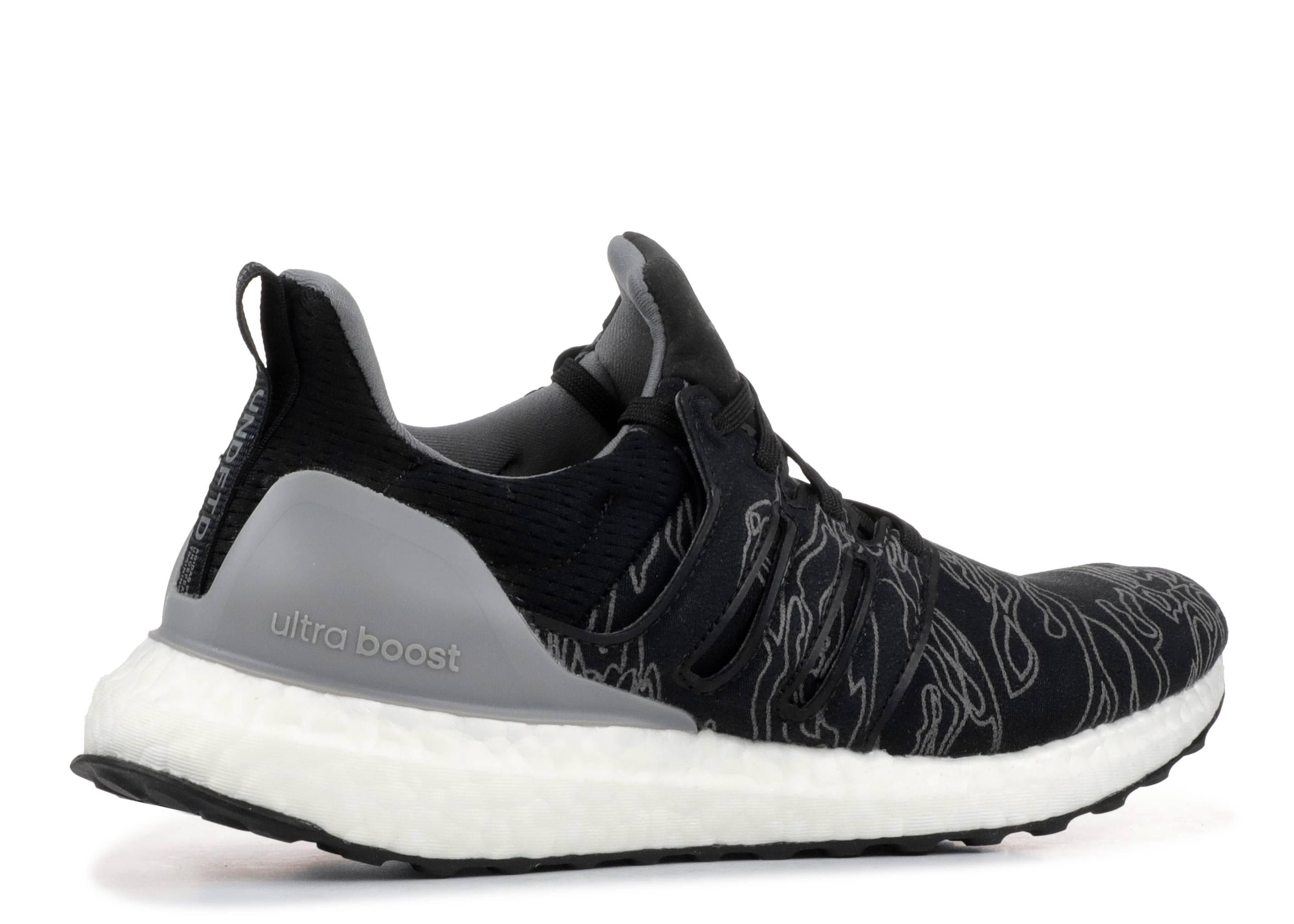 Adidas Ultraboost X Undftd - Adidas - BC0472 - shift grey cinder ... a3a678761bbe5