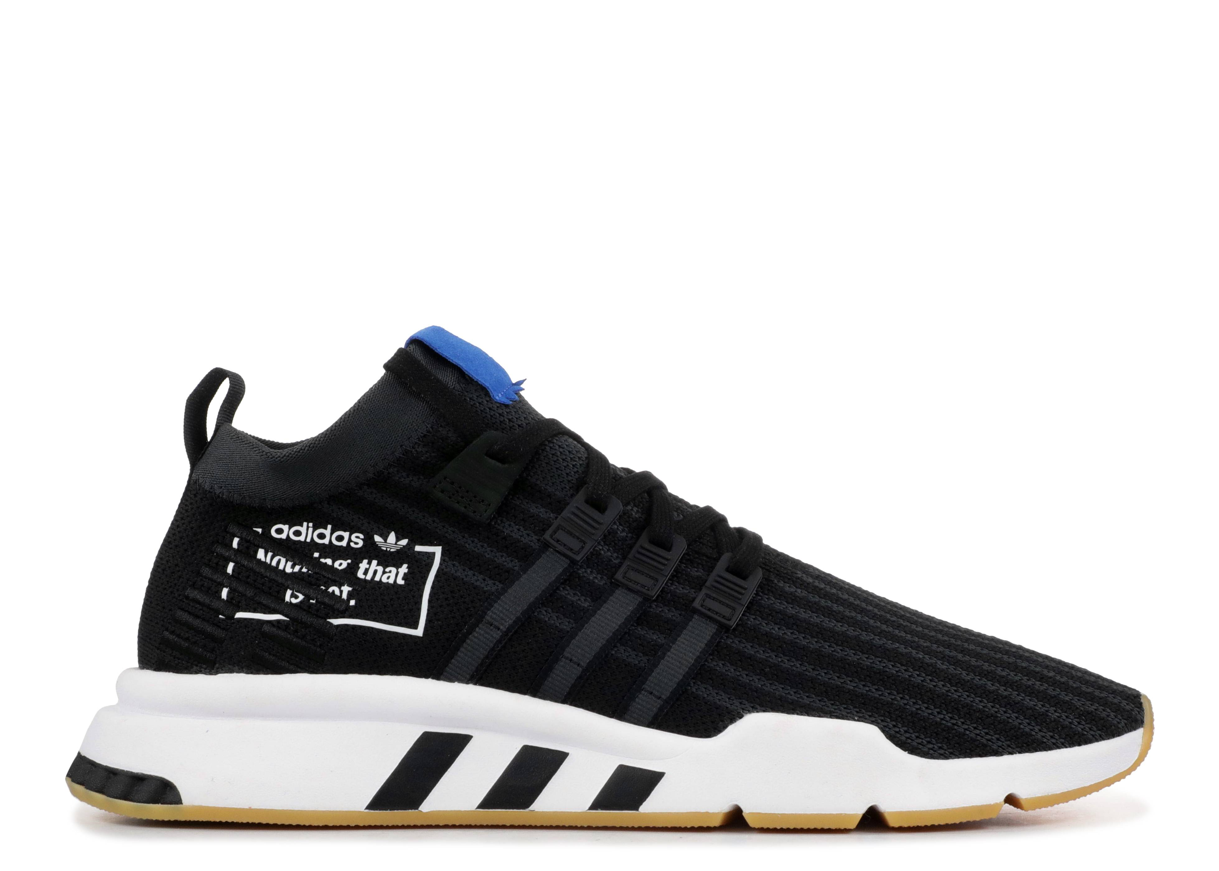 "EQT Support Mid ADV Primeknit 'Alphatype' ""Alphatype"""
