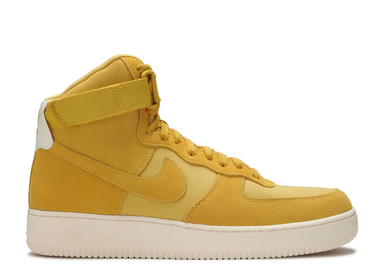 air force 1 high '07 suede