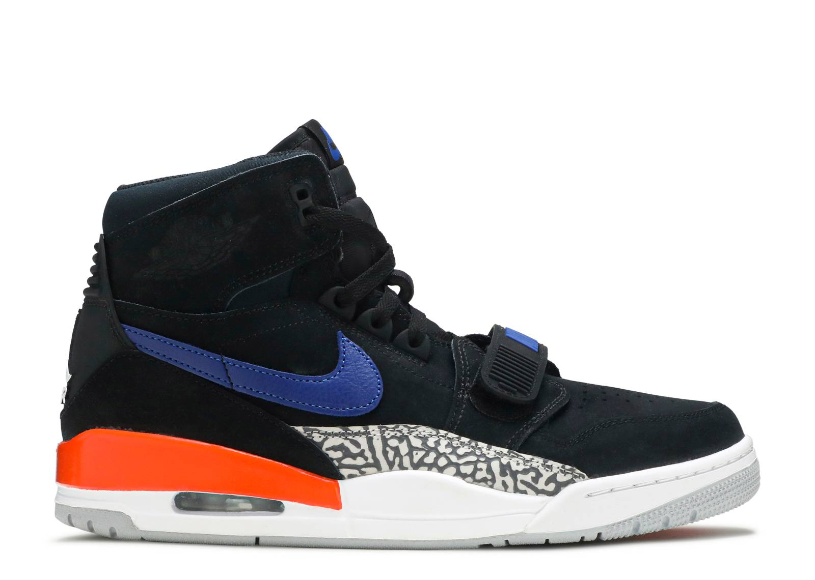 "air jordan legacy 312 ""knicks"""