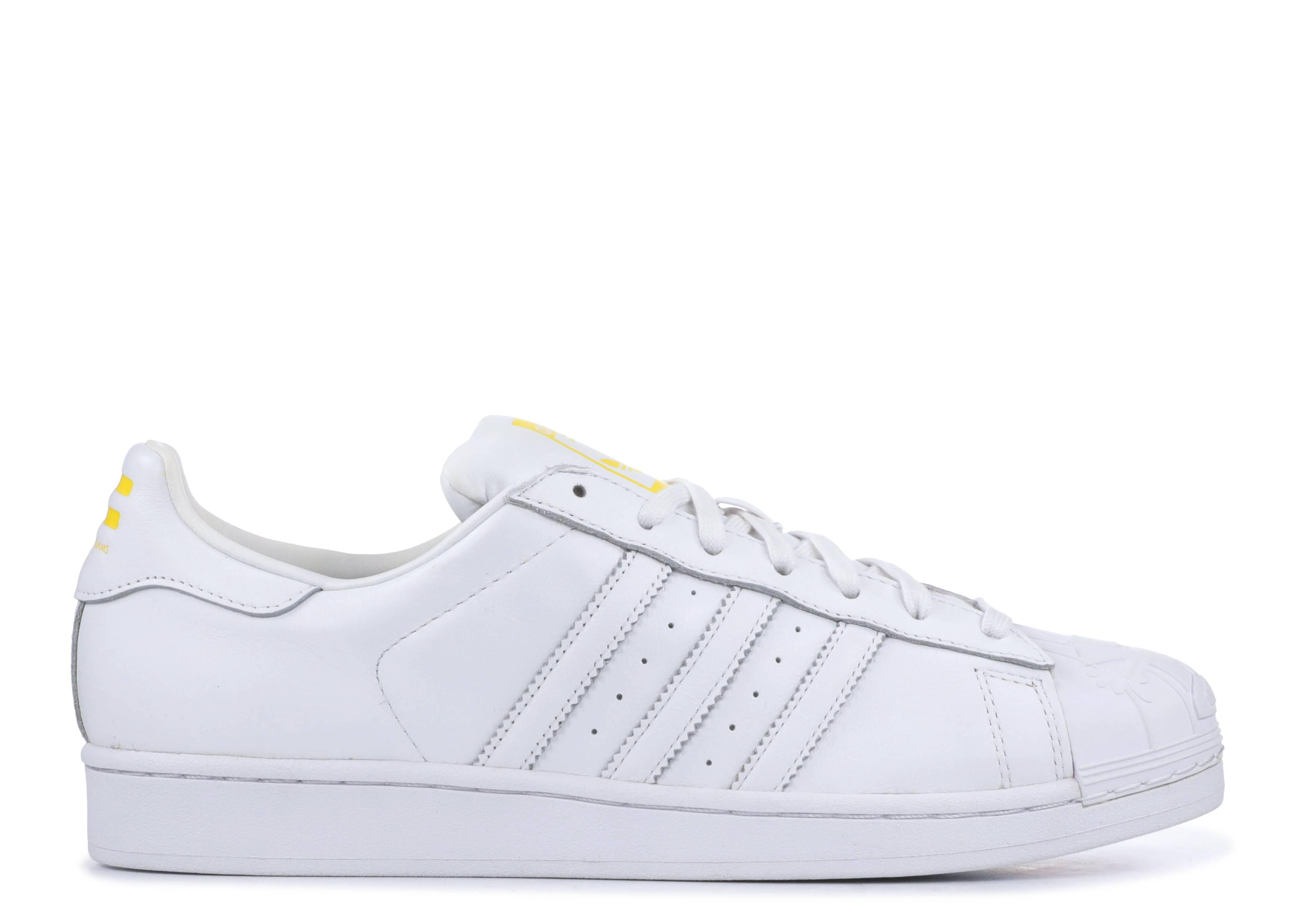 pharrell williams adidas superstar