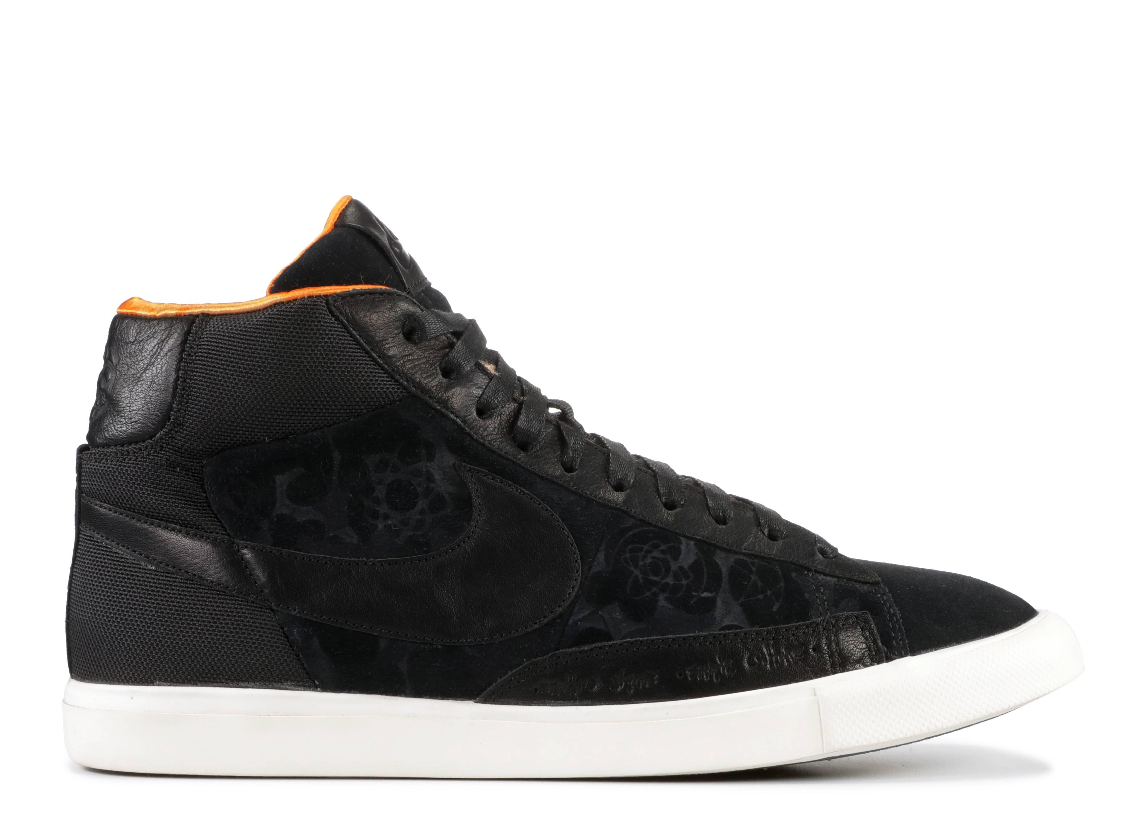 Nike Blazer Hi Sp/Mowax