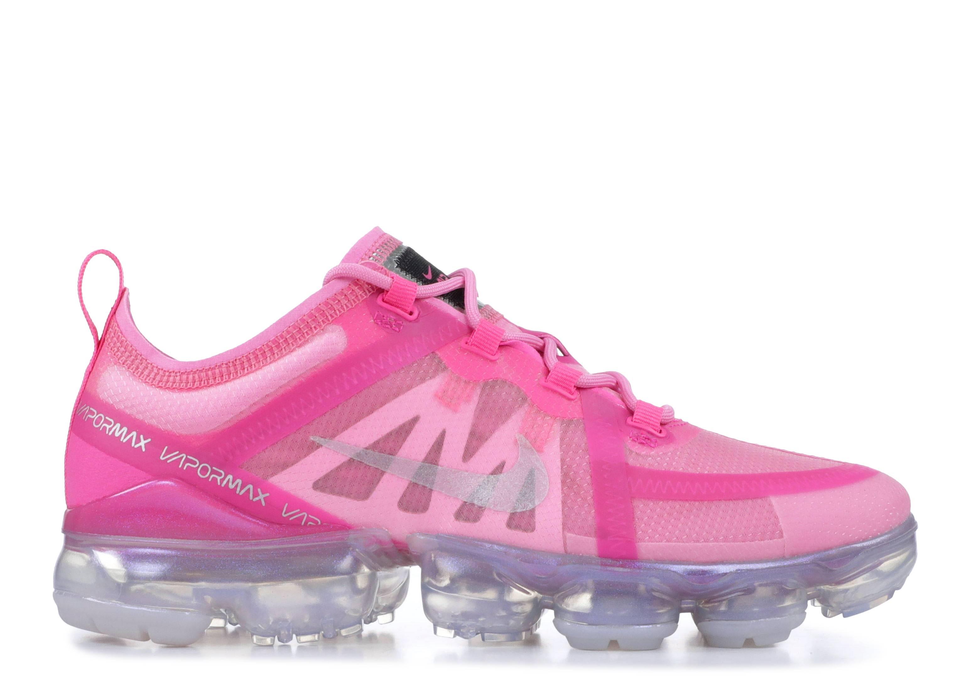 "wmns air vapormax 2019 ""psychic pink """