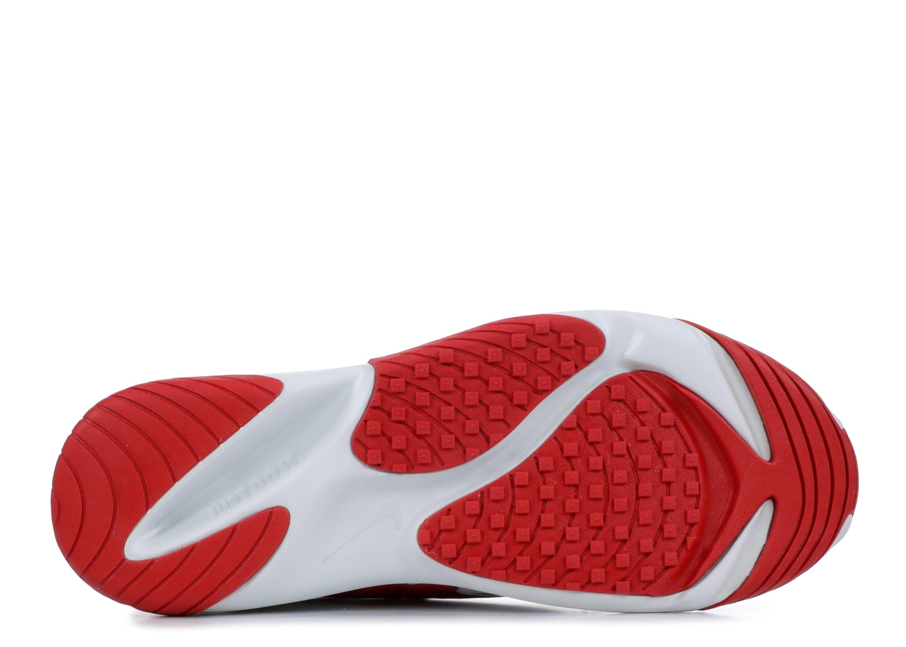 Mayo audible mosaico  Zoom 2K 'University Red' - Nike - AO0269 102 - off white/university red-obsidian  | Flight Club