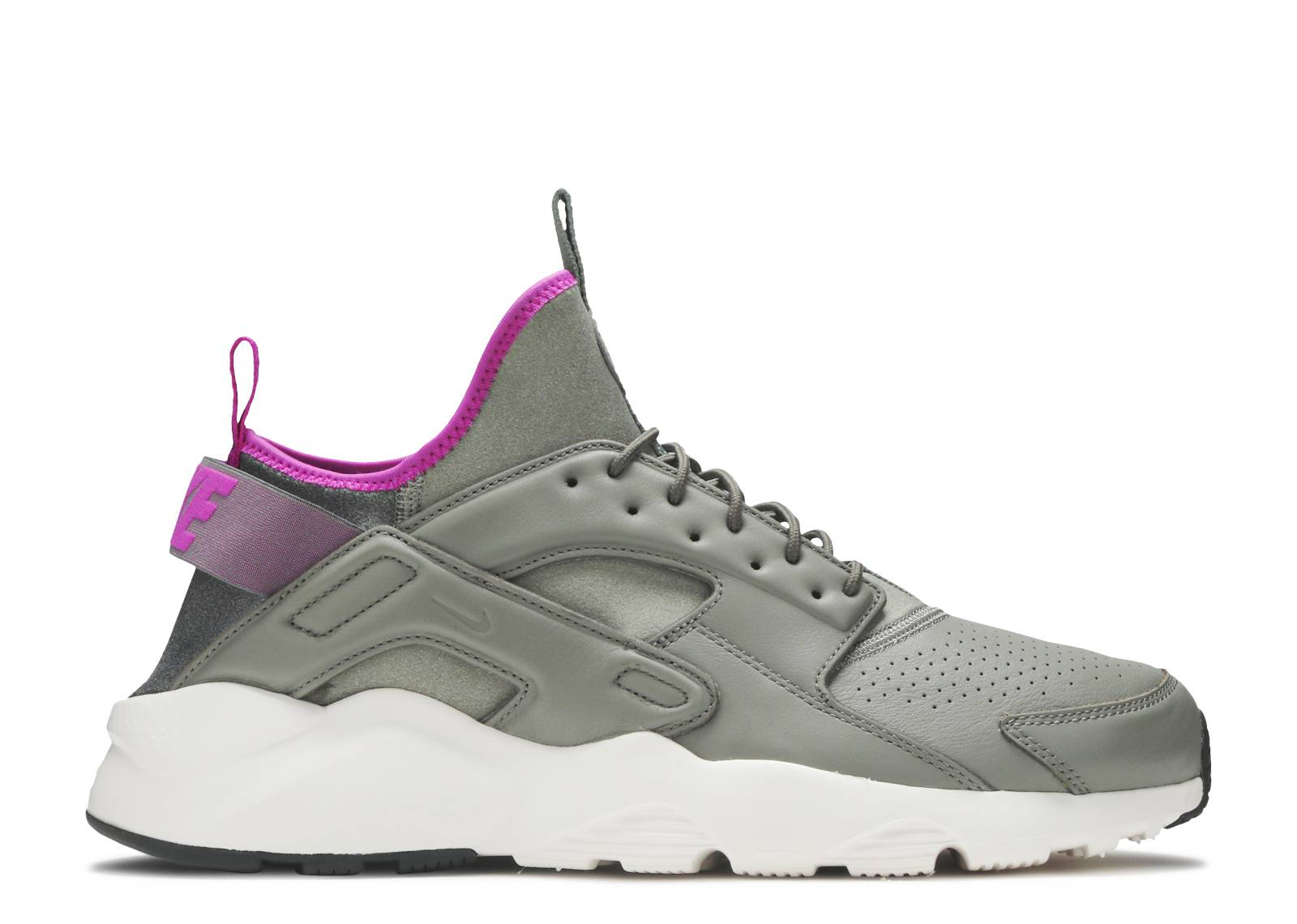 fd7da41e058be Nike Air Huarache Run Ultra Se - Nike - 875841 003 - dark stucco ...
