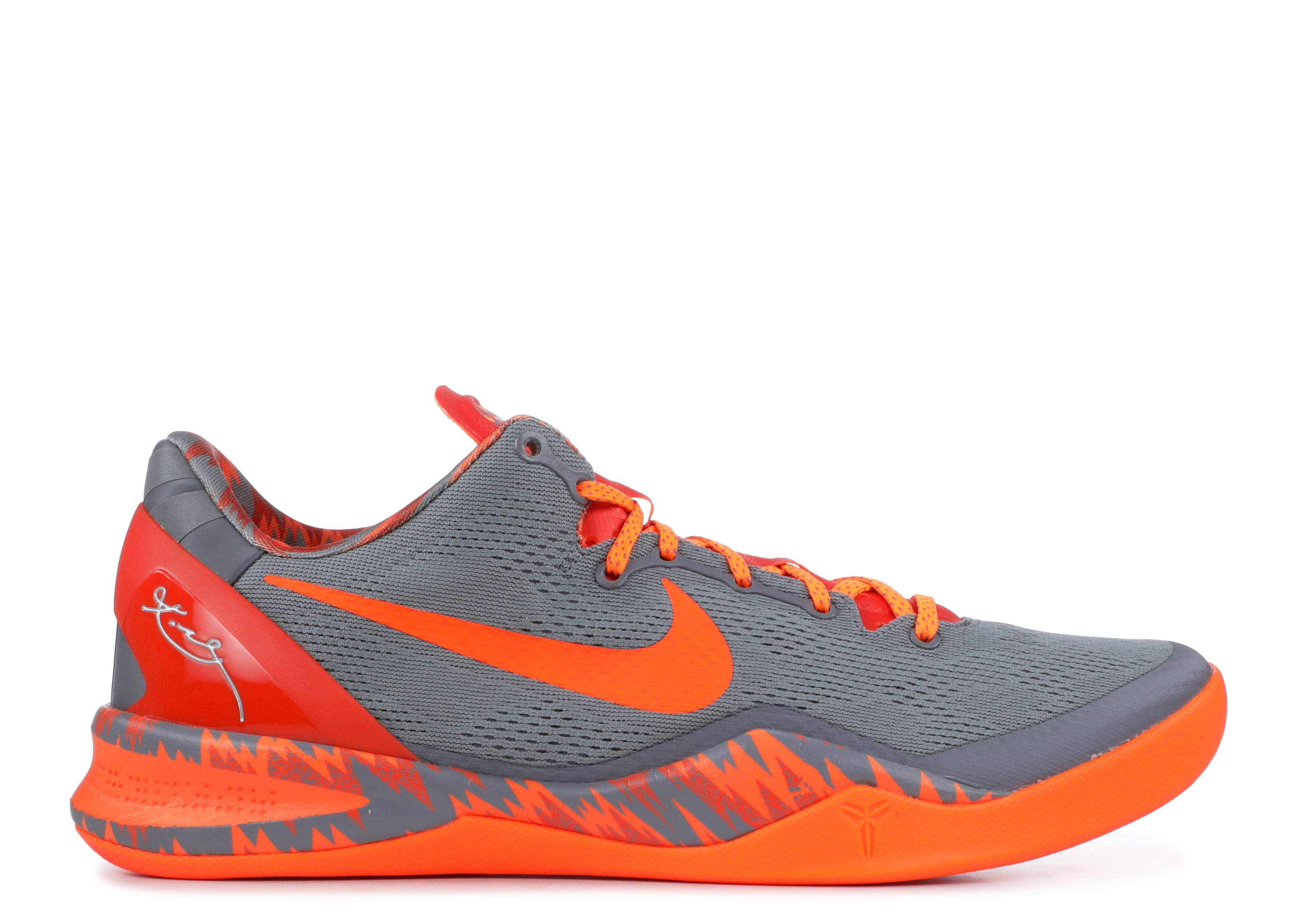 outlet store 8baca e1a7f nike. kobe 8 system pp