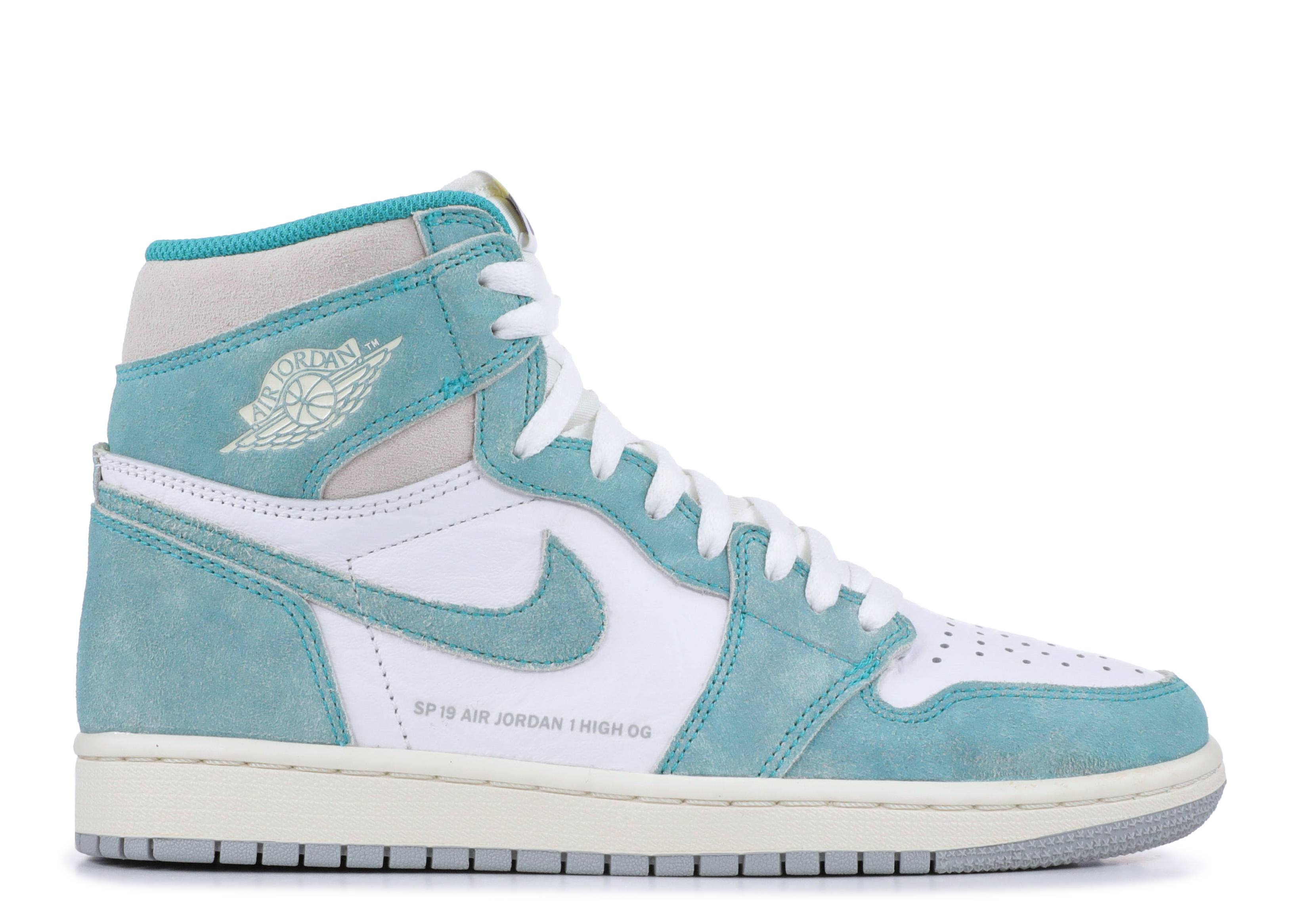 buy online 044d1 25e9a Air Jordan 1 (I) Shoes - Nike   Flight Club