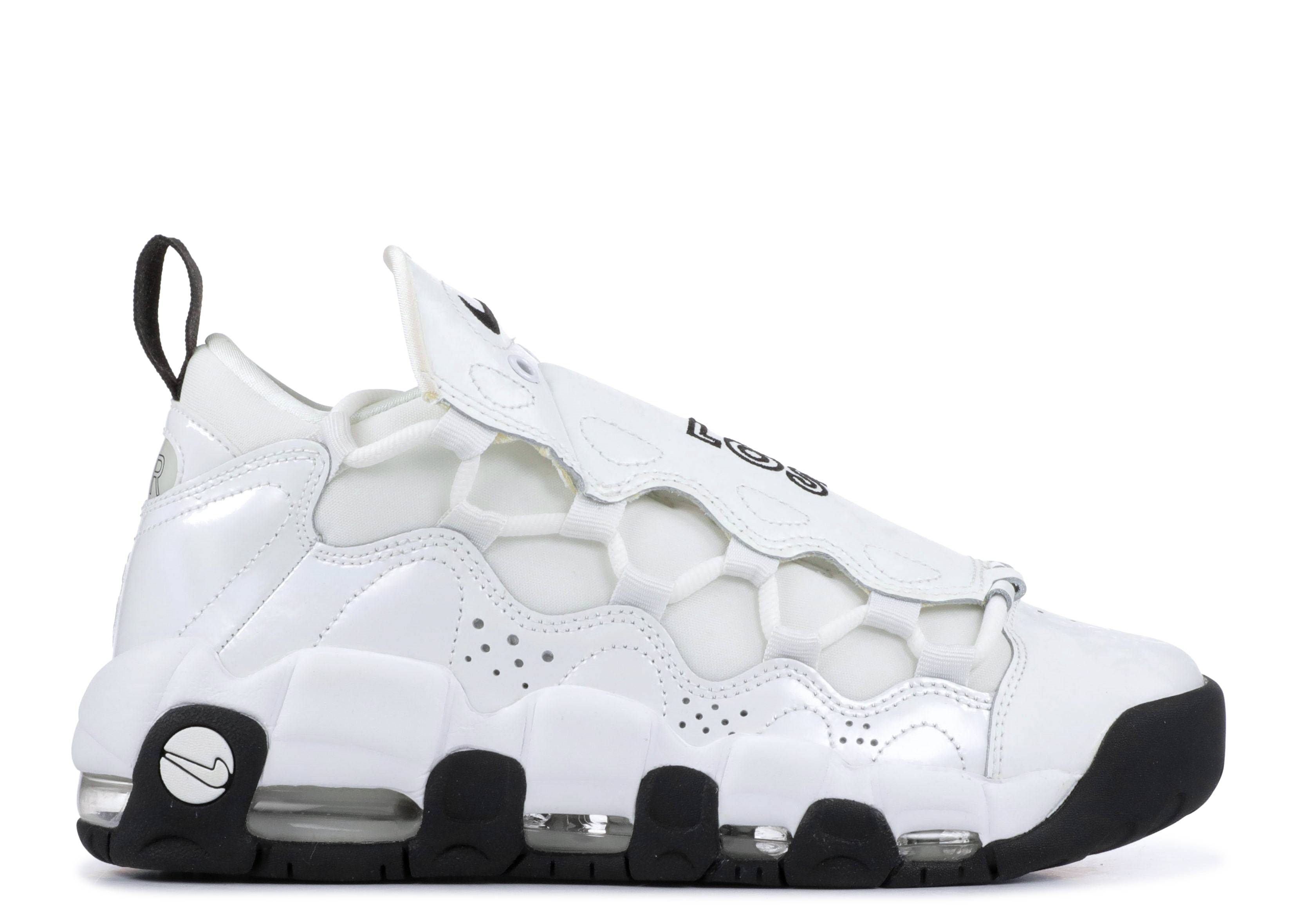 """wmns nike air more money """"All Star - Los Angeles"""""""