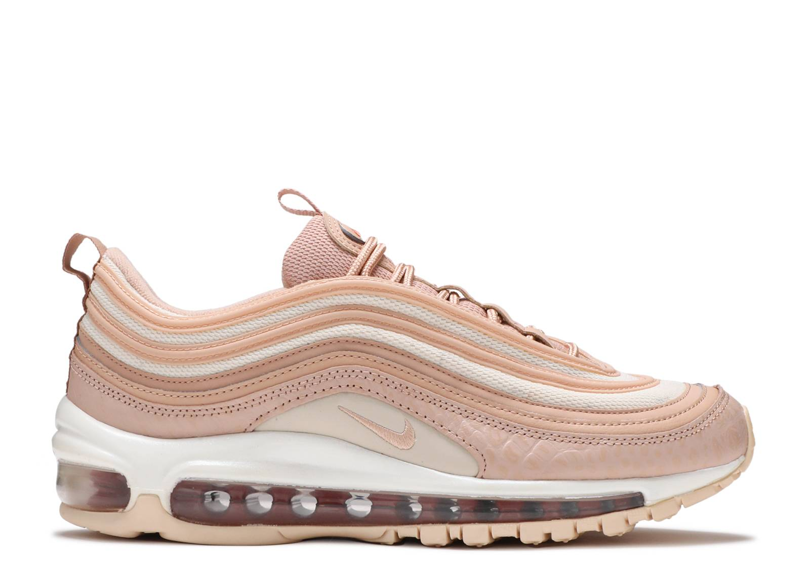 ingeniero músico Complicado  Wmns Air Max 97 'Bio Beige' - Nike - AR7621 201 - bio beige/light  carbon-dusty peach-bio beige | Flight Club