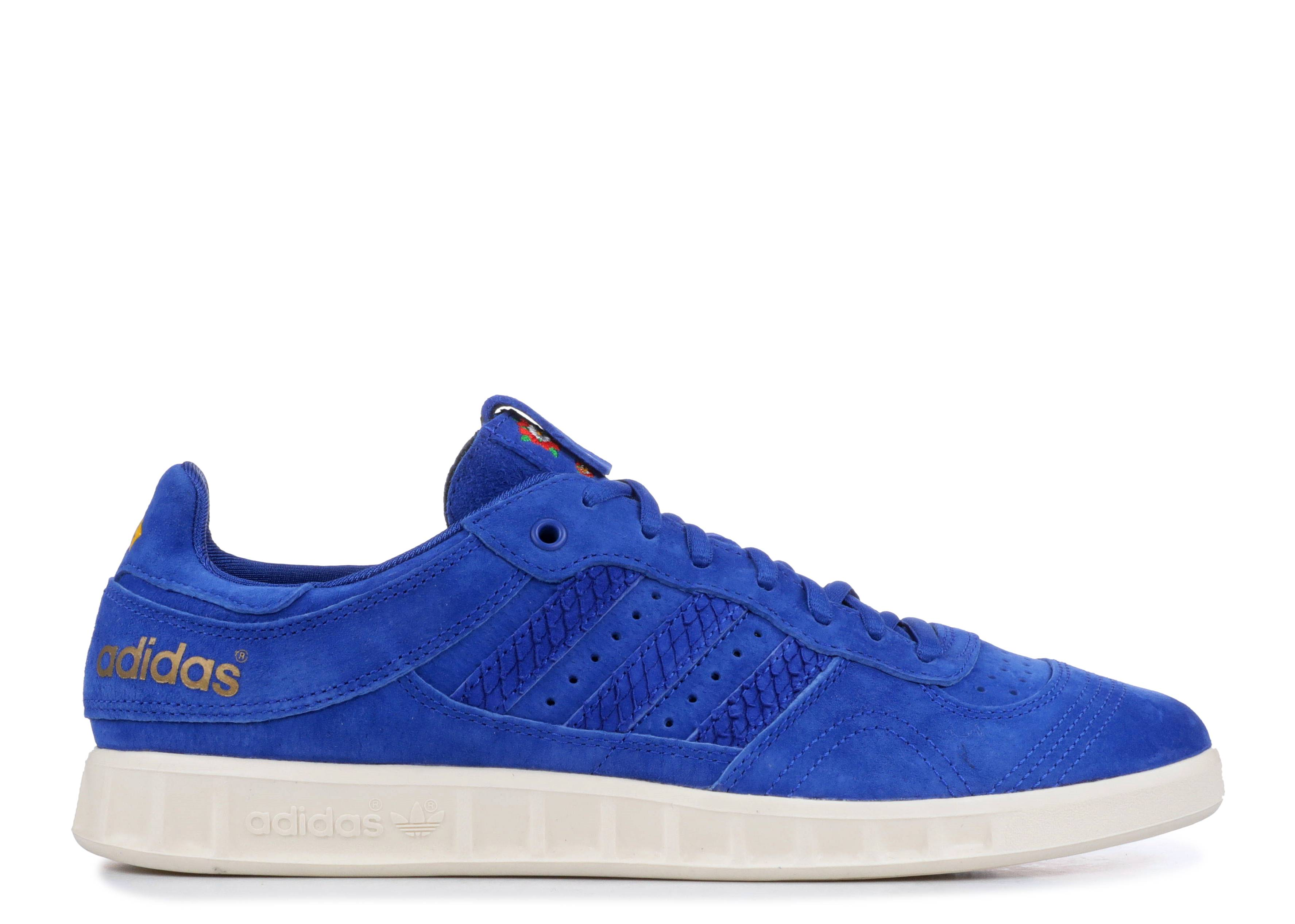 adidas handball top footpatrol x juice