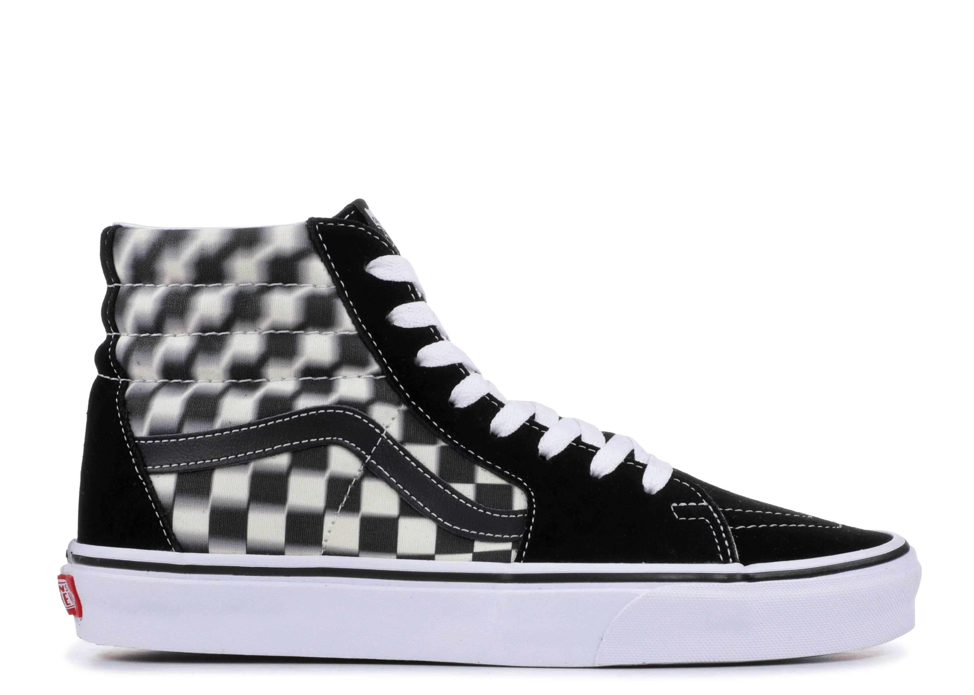 85d97515ec7ce Vans Sneakers - High Tops