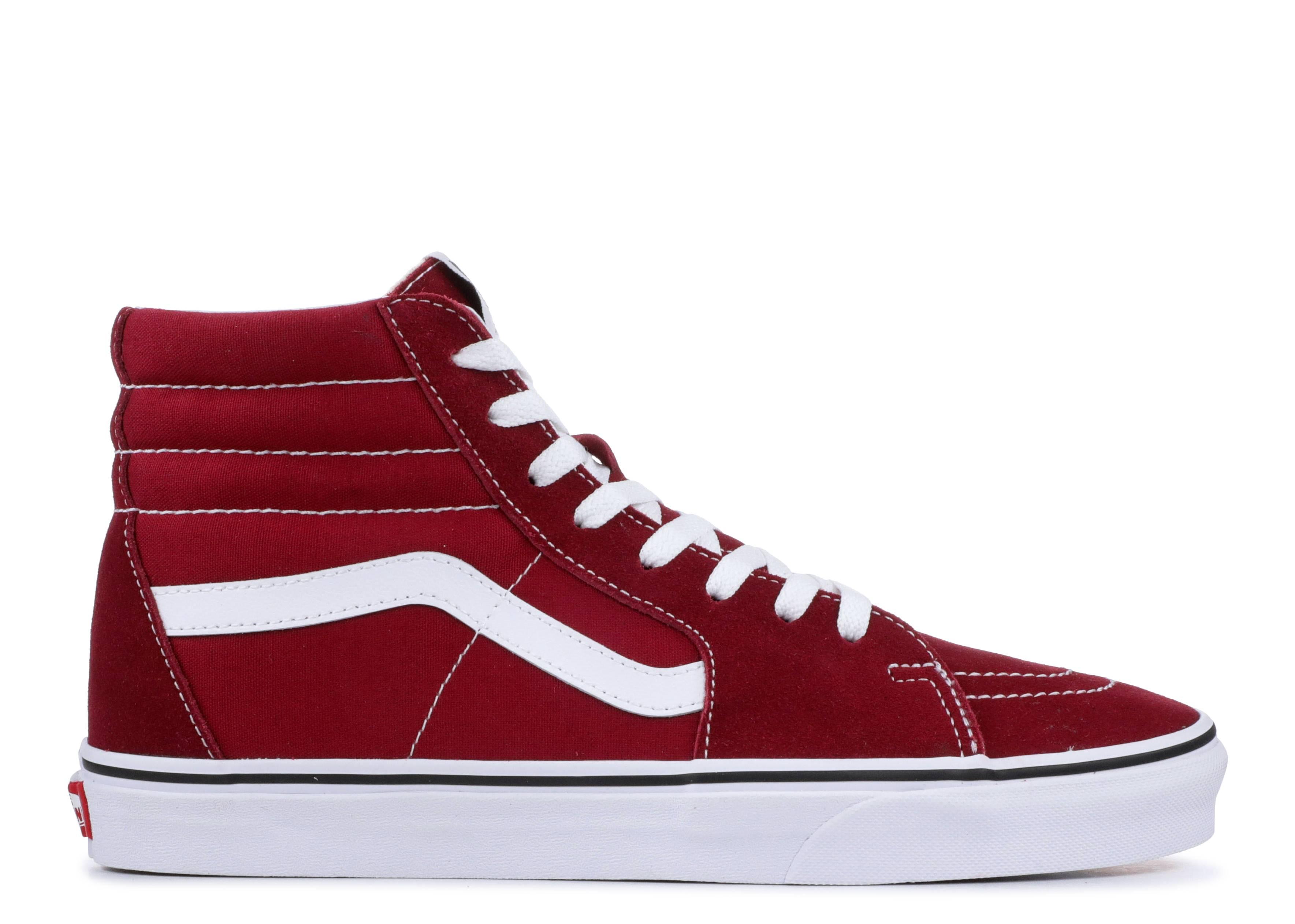 Vans Sneakers - High Tops 050b7f73a