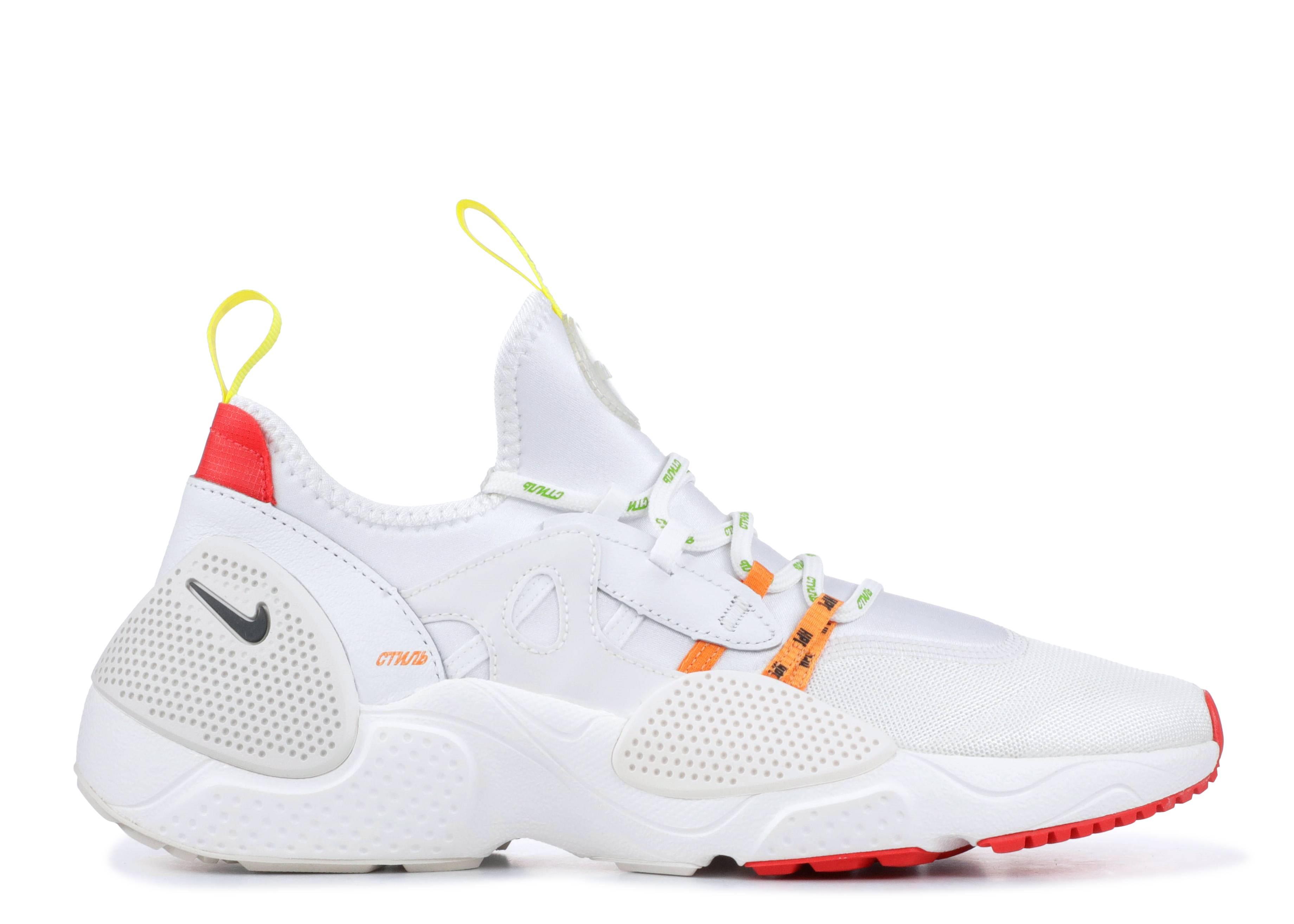es inutil por supuesto guión  Nike Huarache Sneakers   Flight Club