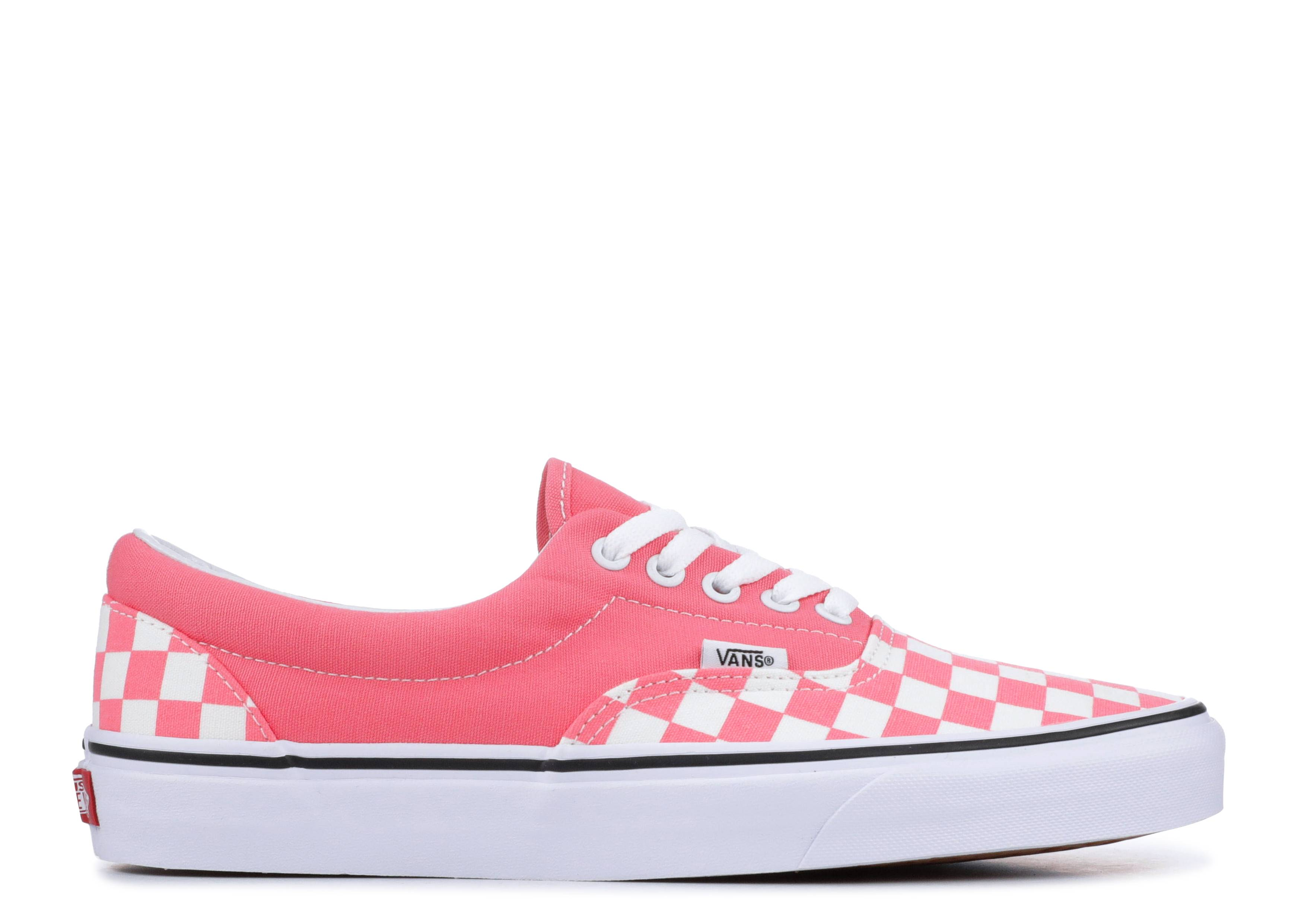 vans strawberry