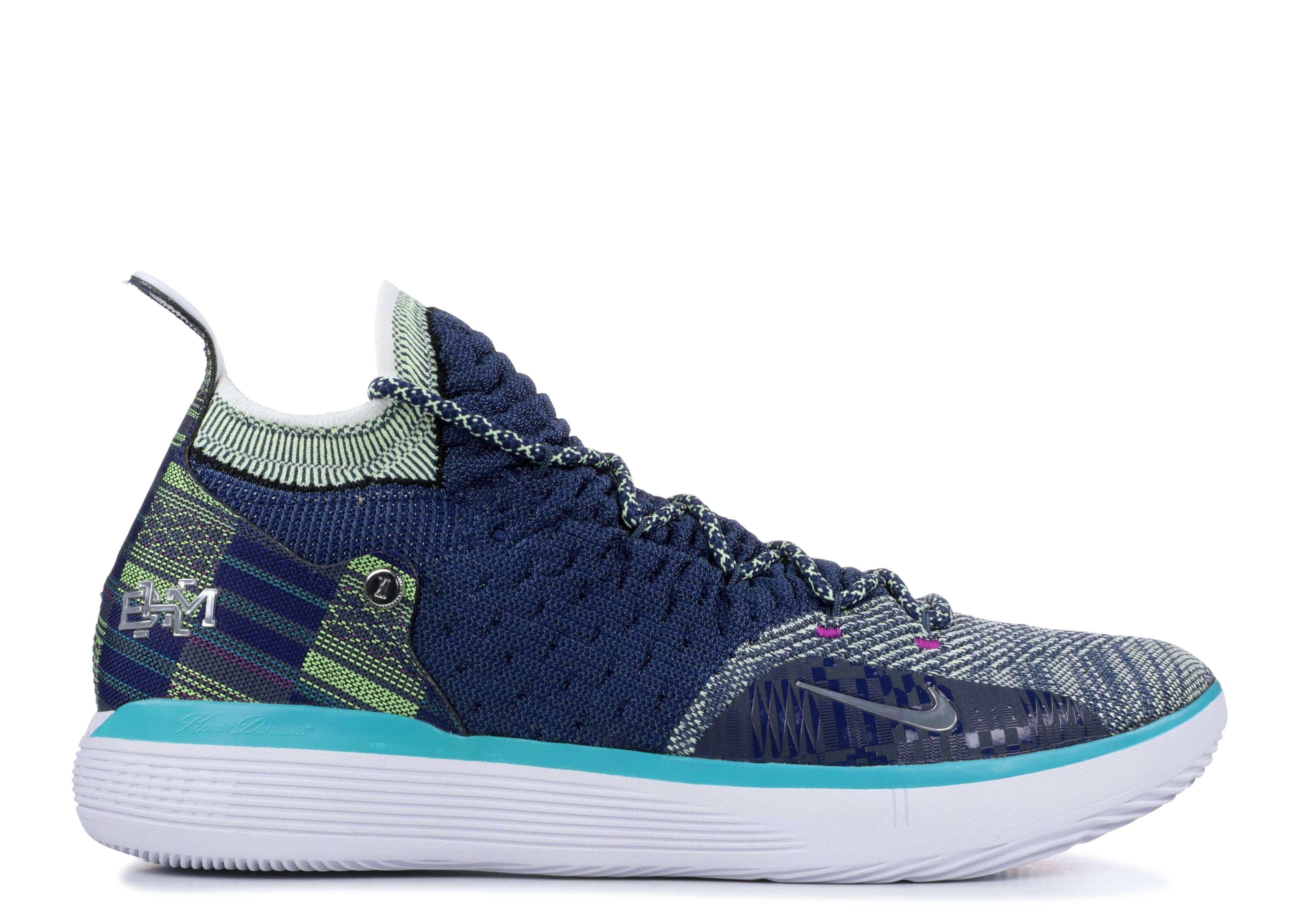 6ccd0b824bb2 Nike Zoom Kd11 Bhm