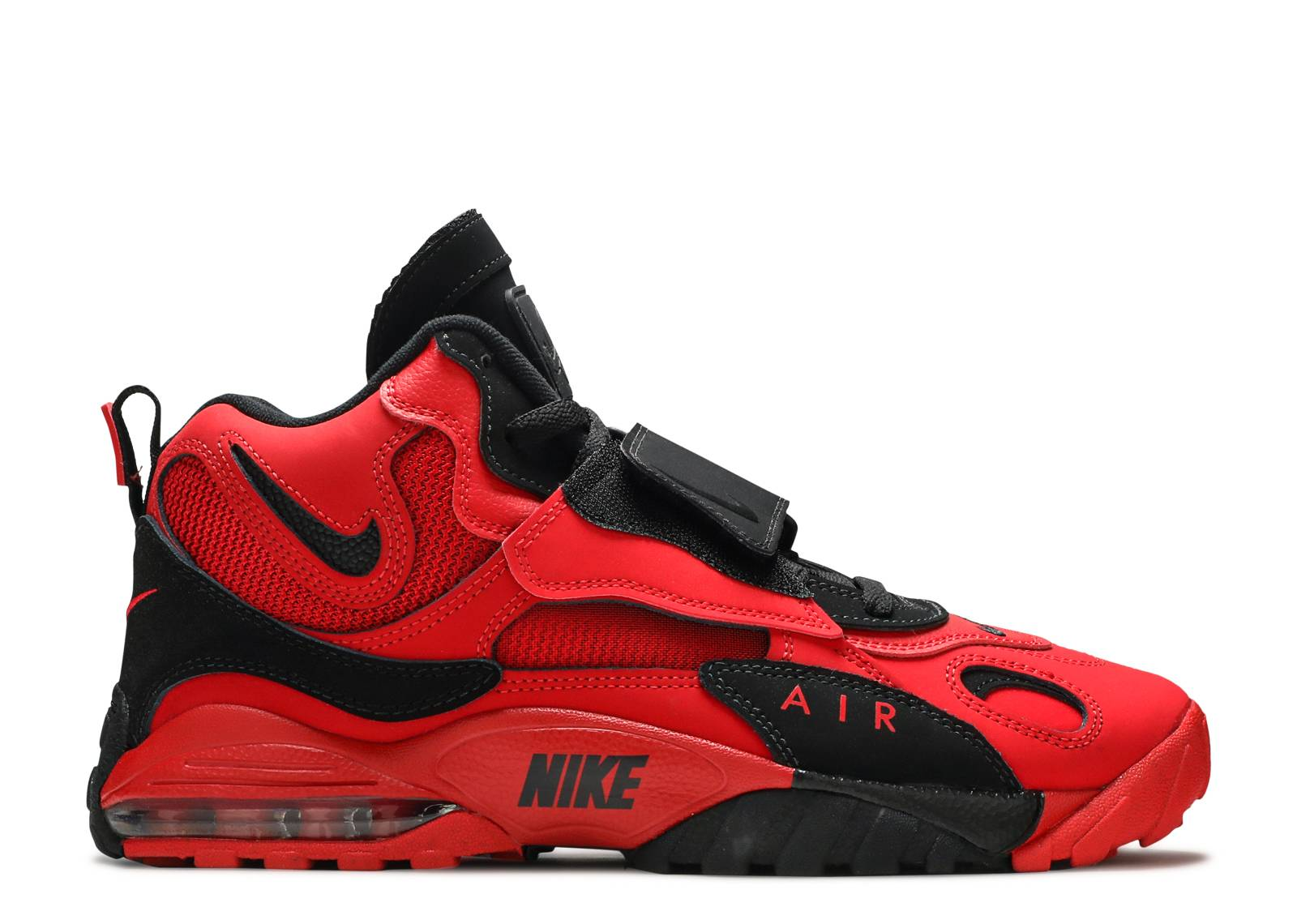 in stock 61184 c22c5 nike. air max speed turf