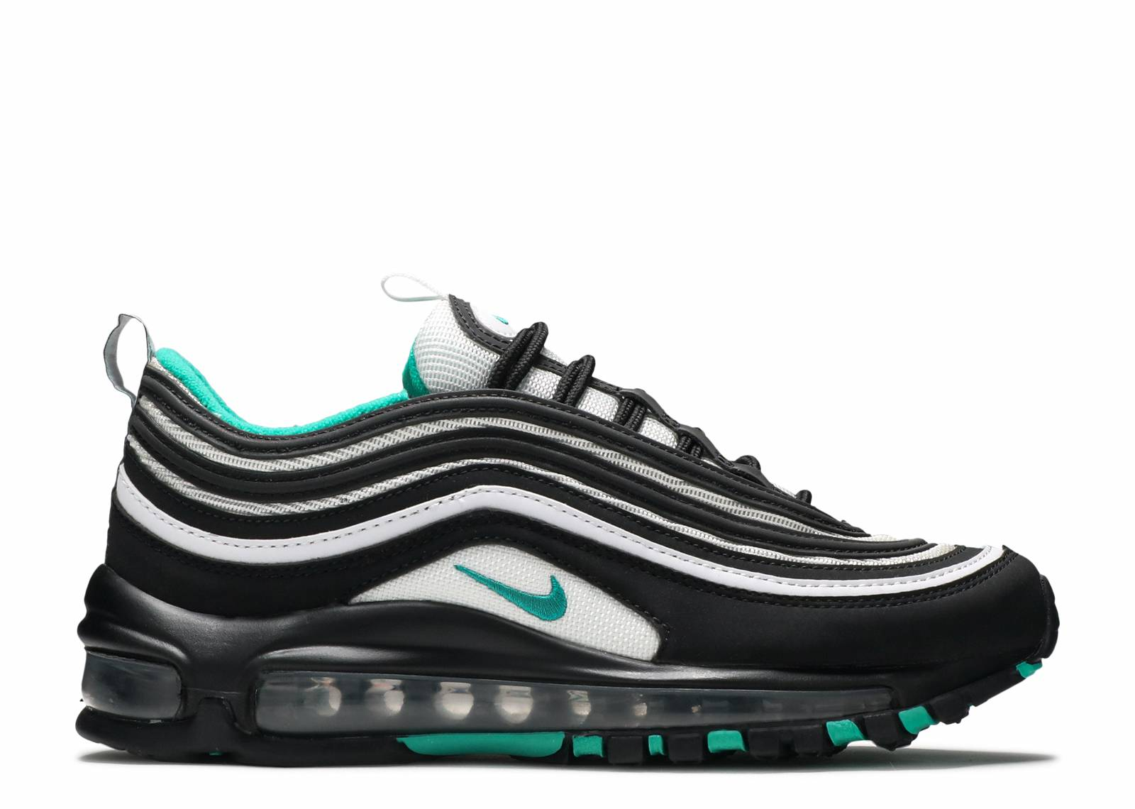 "air max 97 gs ""clear emerald"""