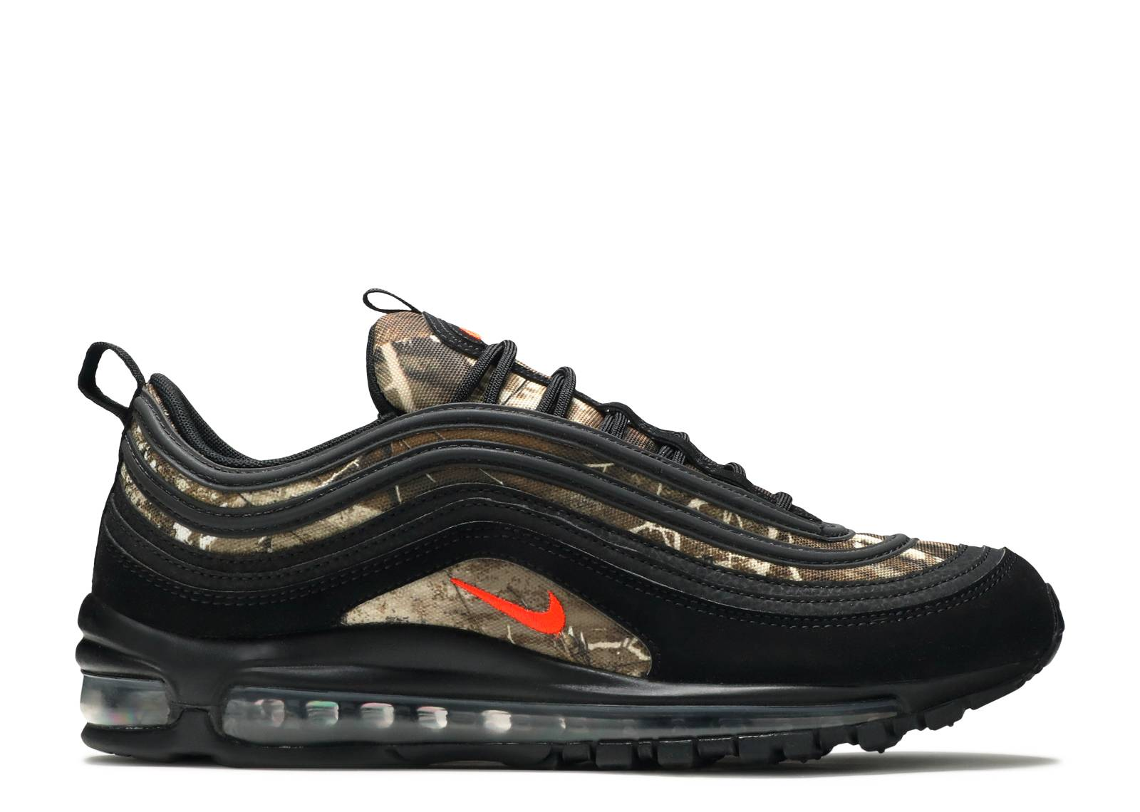 "Nike Air Max 97 ""Realtree"""