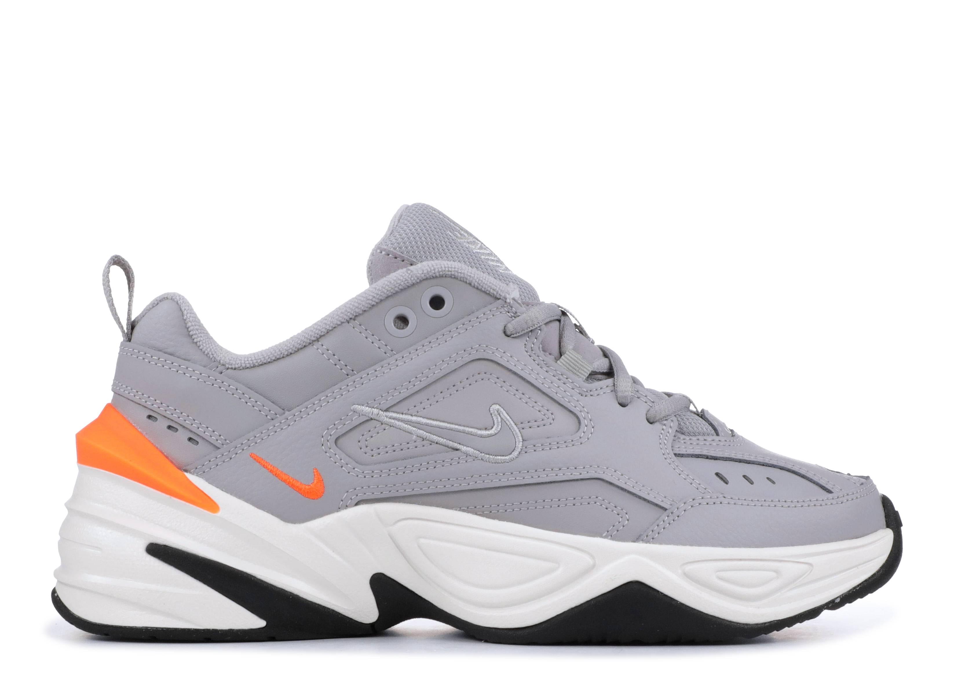buy online 58ea2 cd9f1 Wmns M2k Tekno - Nike - ao3108 004 - atmosphere grey phantom total ...