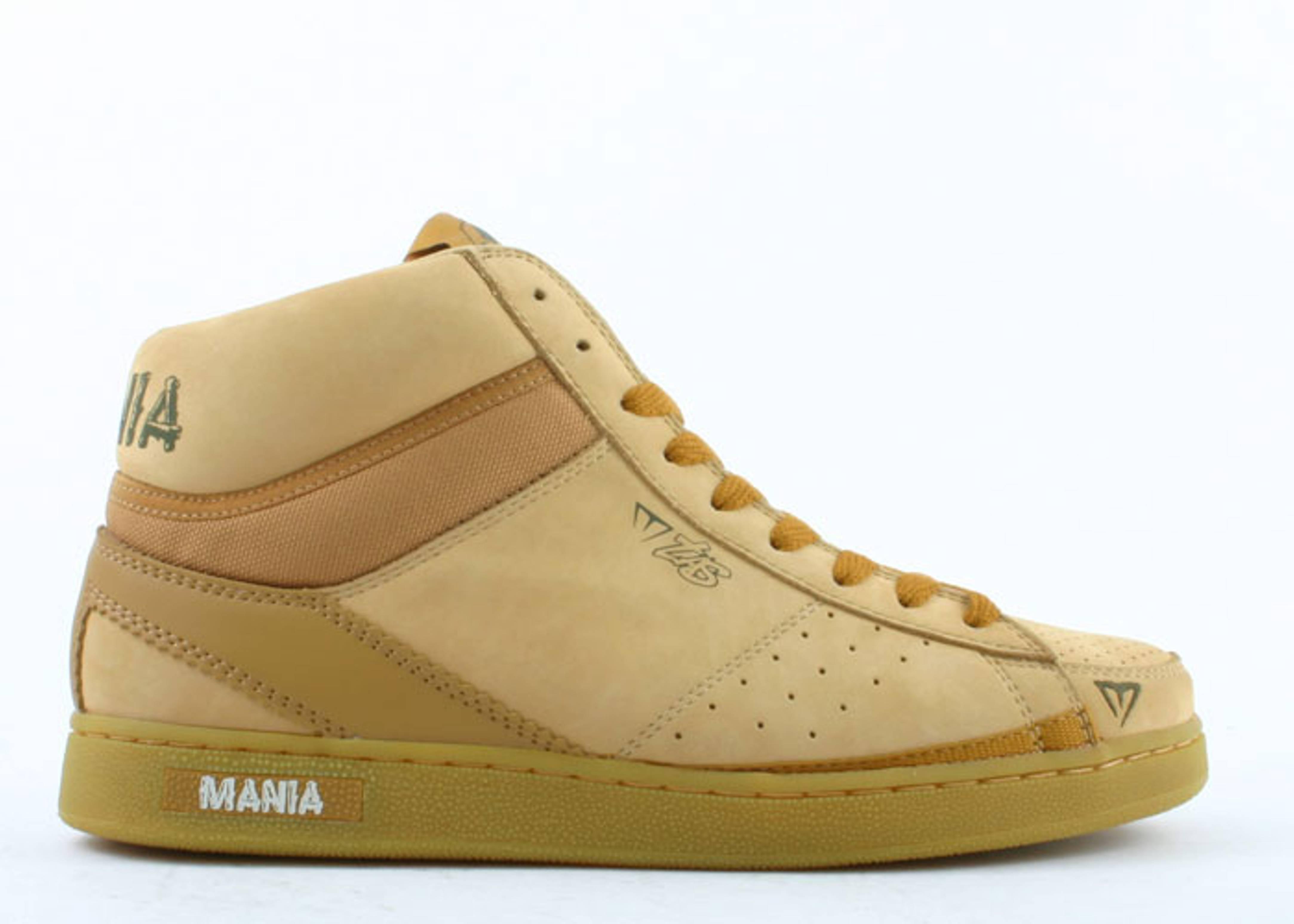 mania 2