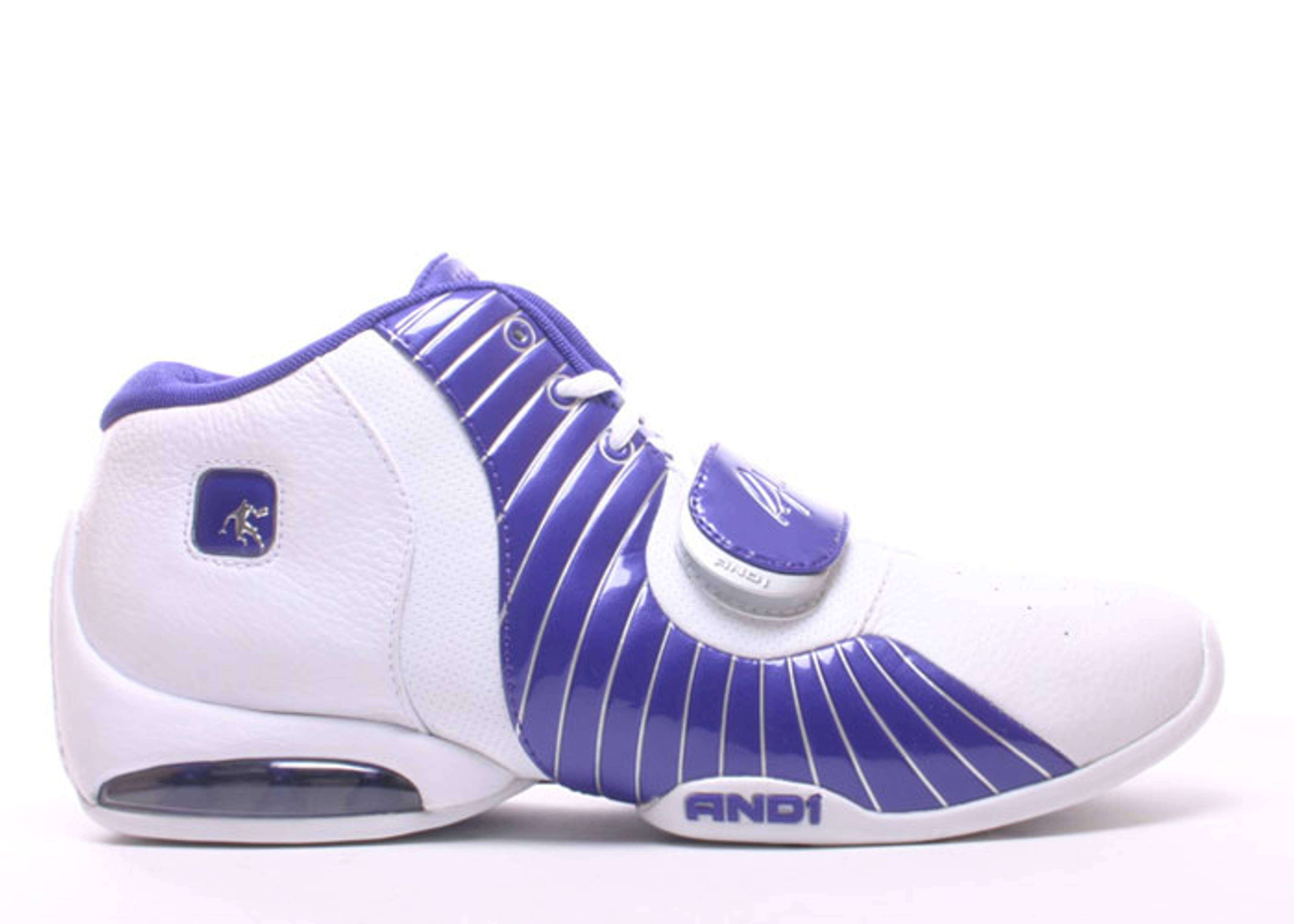 "devastate ""rafer alston player edition"""