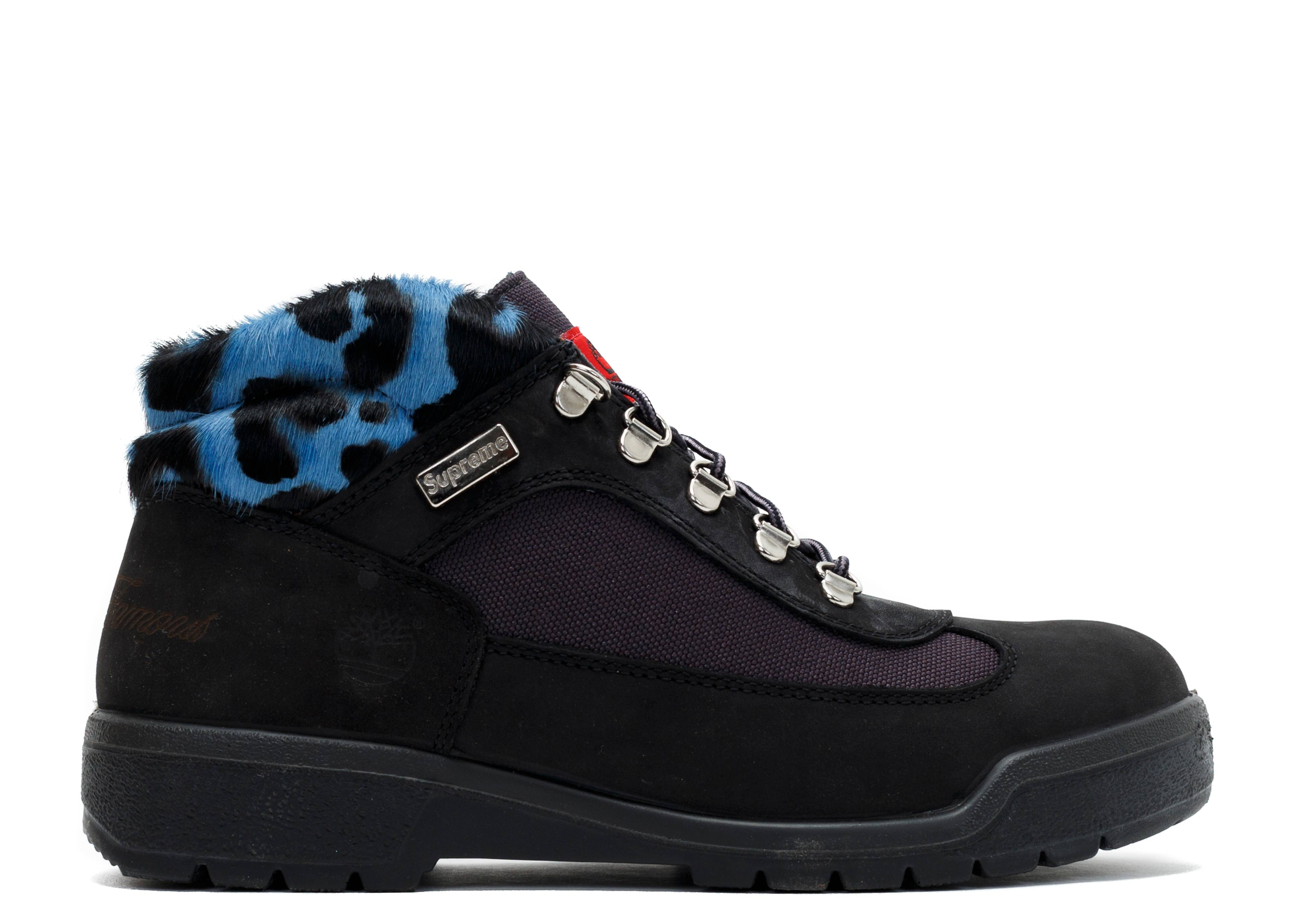 "field boot ""supreme"""